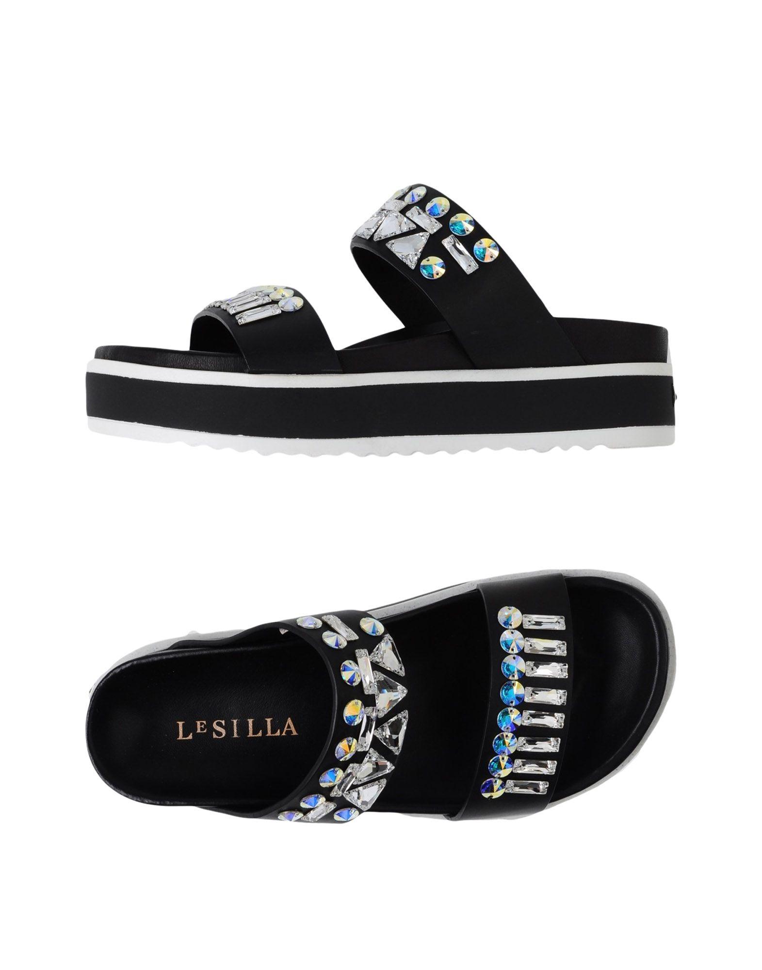 Le Silla Sandalen Damen  11340954QOGut aussehende strapazierfähige Schuhe