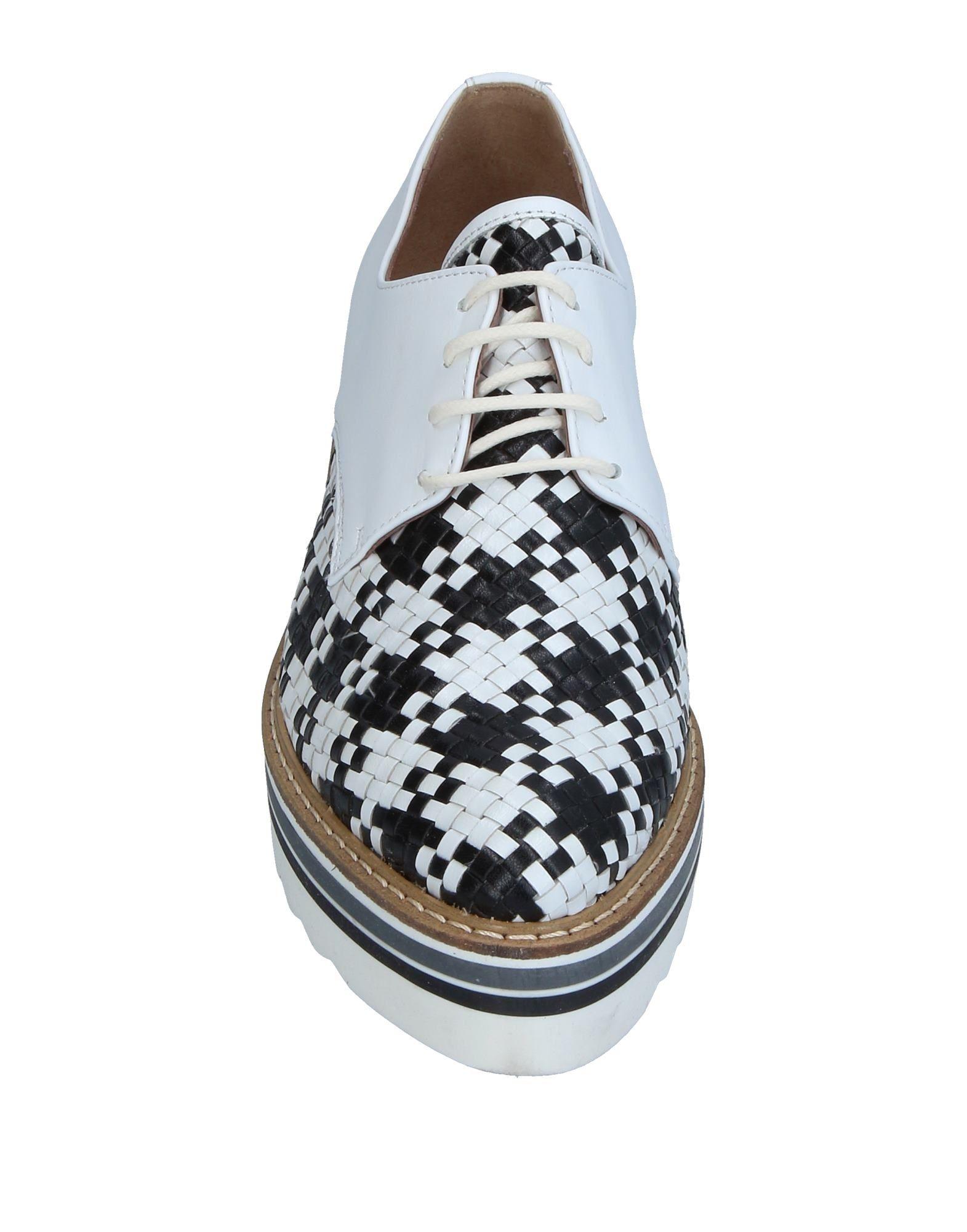 Chaussures À Lacets Donna Più Femme - Chaussures À Lacets Donna Più sur