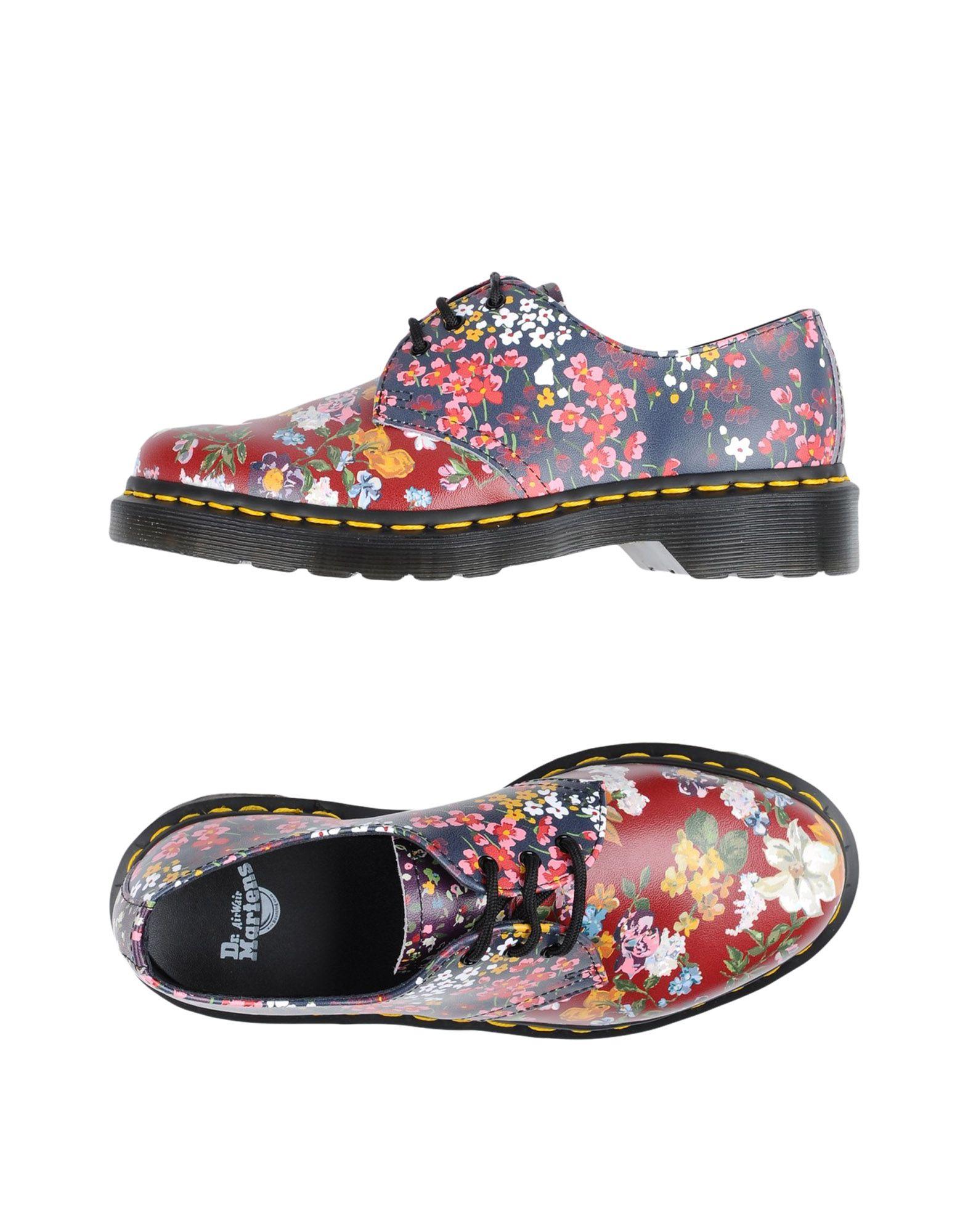 Dr. Martens beliebte Schnürschuhe Damen  11340971CT Gute Qualität beliebte Martens Schuhe f22847
