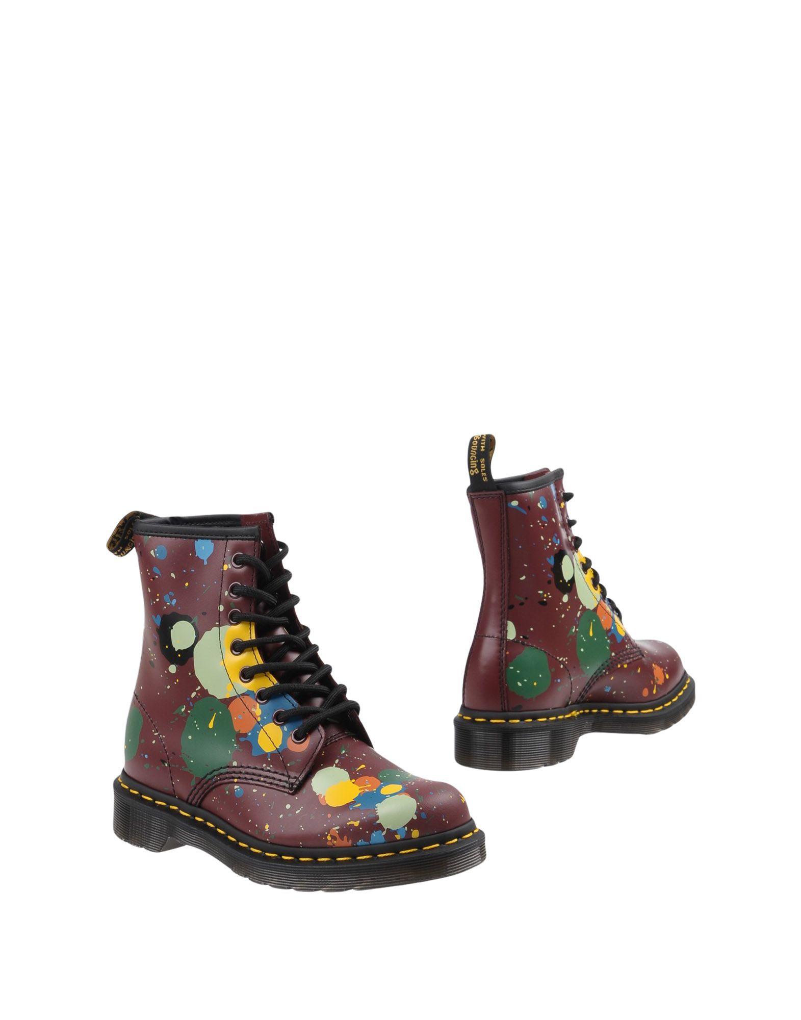 Dr. Martens Stiefelette Damen  11340976QK Gute Qualität beliebte Schuhe