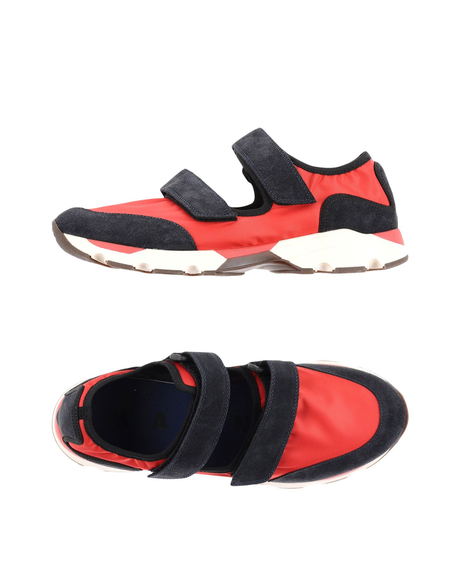 Marni Sneakers Herren Qualität  11340983CN Gute Qualität Herren beliebte Schuhe f55789