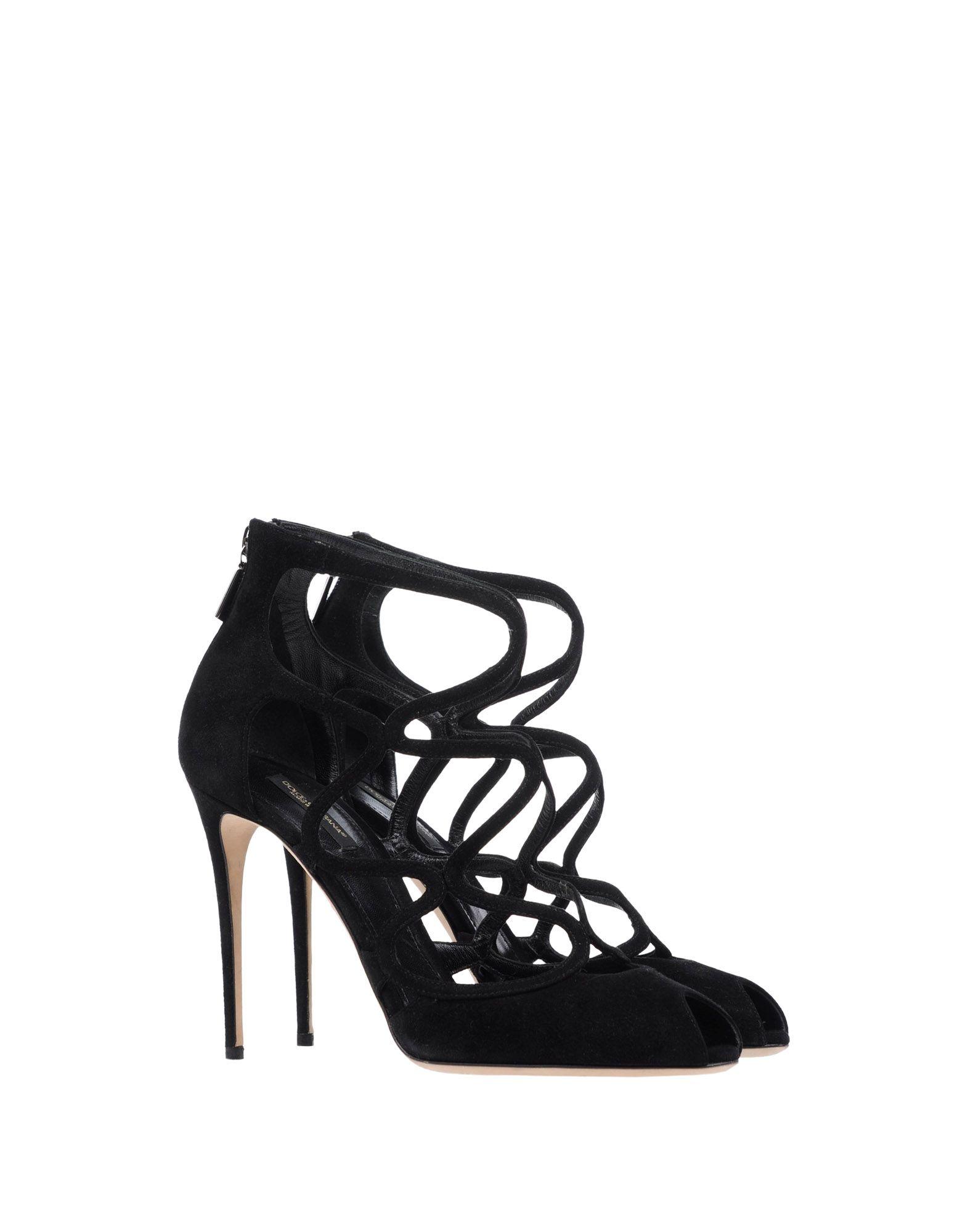 Escarpins Dolce & Gabbana Femme - Escarpins Dolce & Gabbana sur