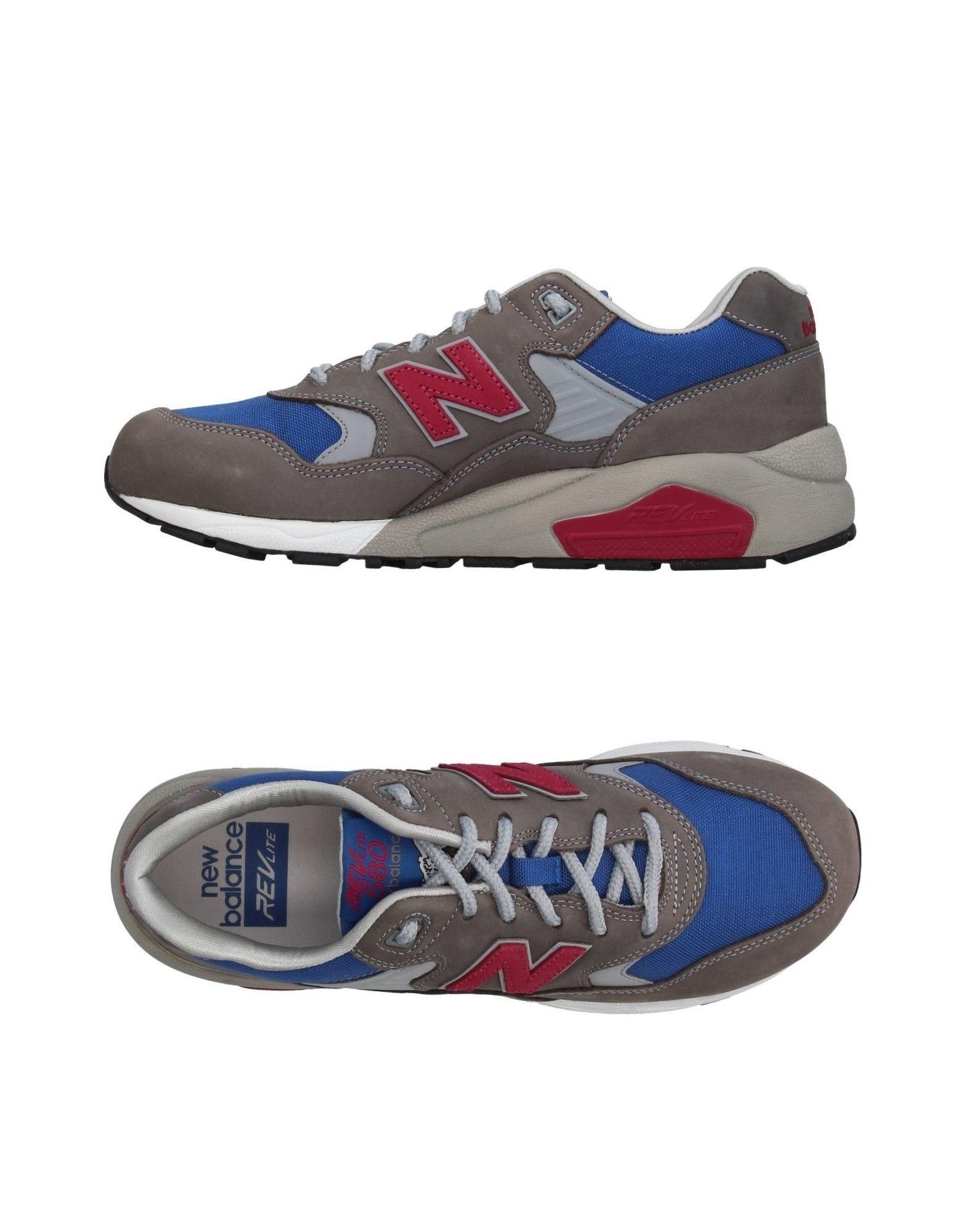Rabatt echte Schuhe New Balance Sneakers Herren  11341096VJ