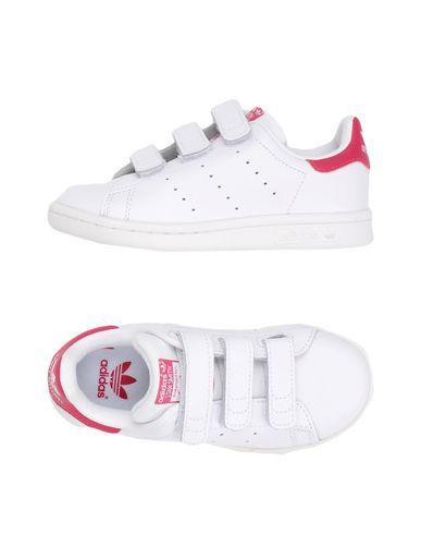 ADIDAS ORIGINALS STAN SMITH CF C Sneakers