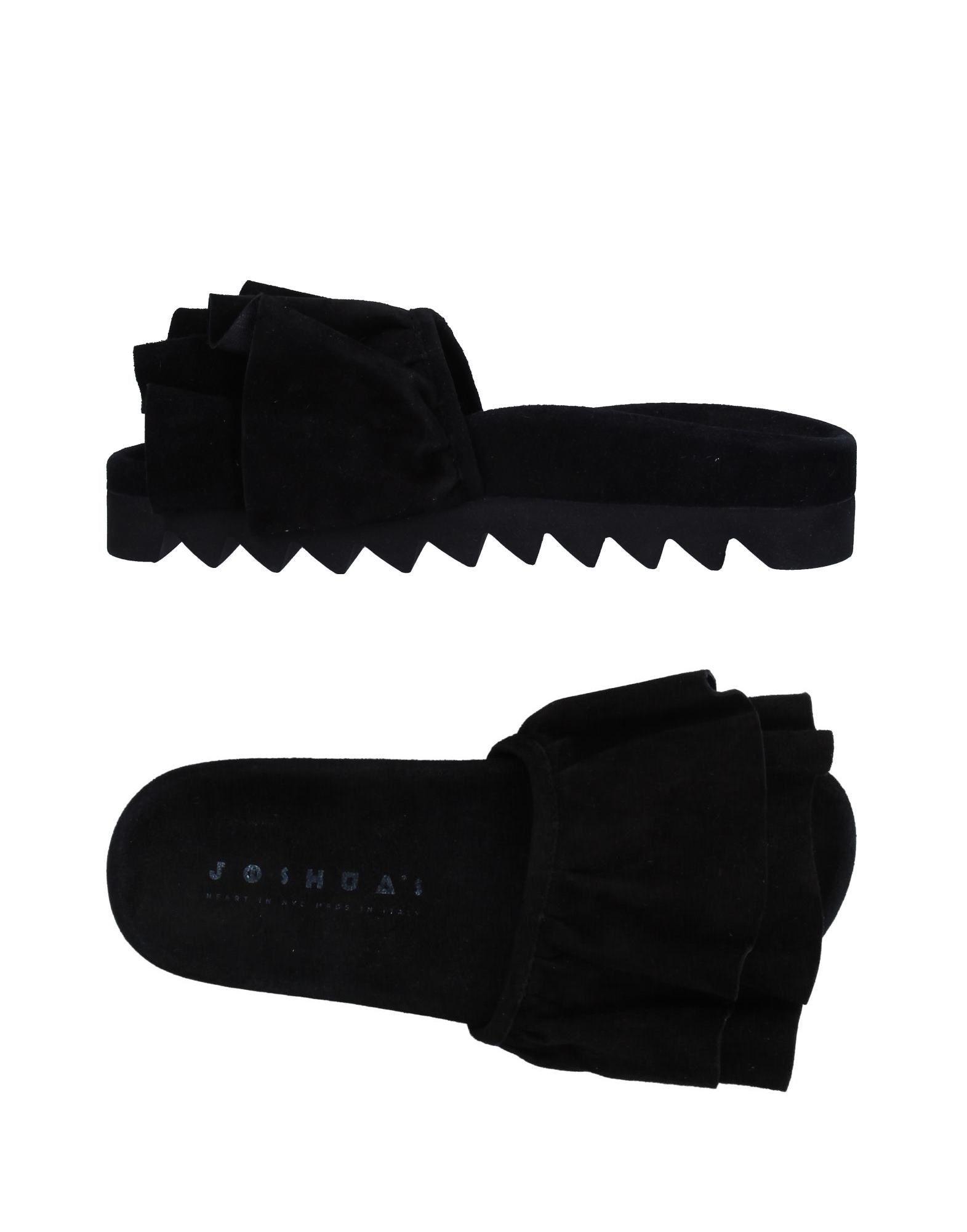 Stilvolle billige  Schuhe JoshuaS Sandalen Damen  billige 11341121ES 1007da