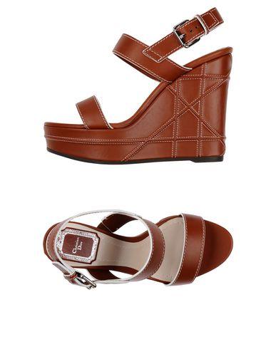 Zapatos de mujer mujer baratos zapatos de mujer de Sandalia Dior Mujer - Sandalias Dior - 11341141UN Marrón 840cef