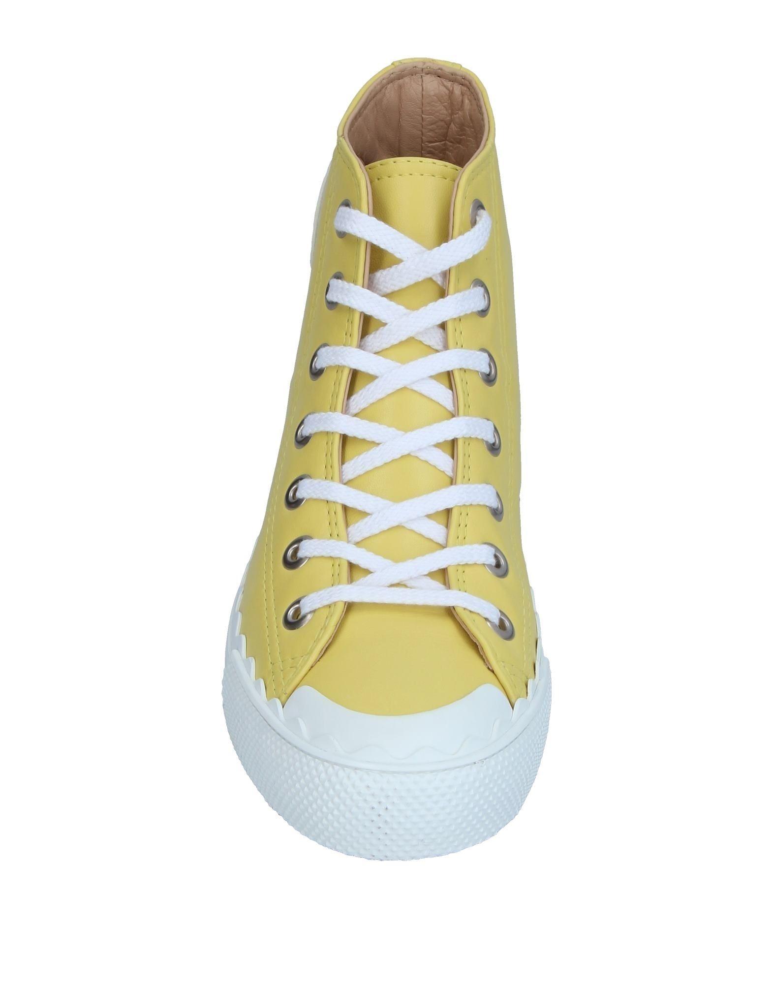 Chloé Sneakers Schuhe Damen  11341161XMGut aussehende strapazierfähige Schuhe Sneakers b1c3d2