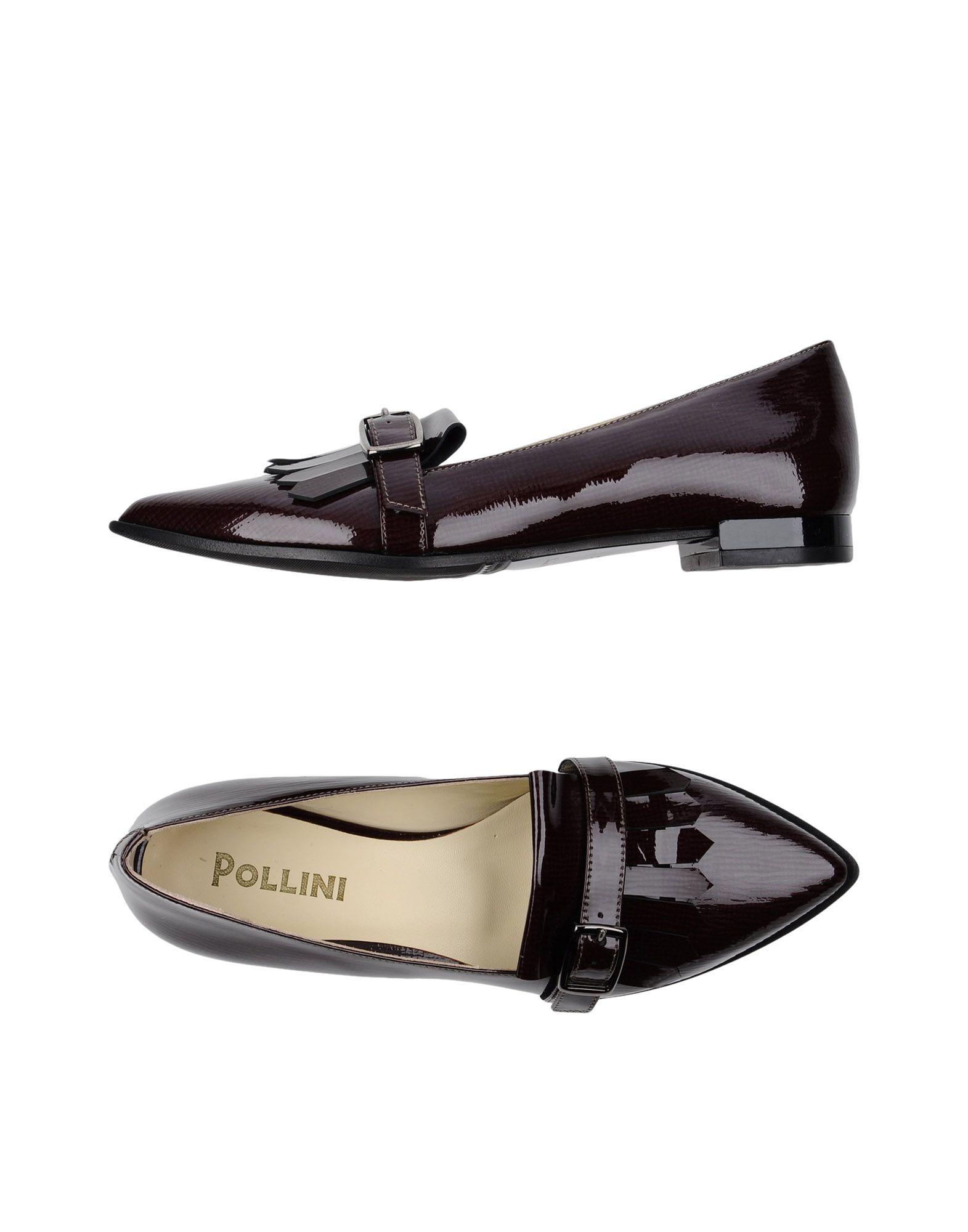 Mocassins Pollini Femme - Mocassins Pollini sur
