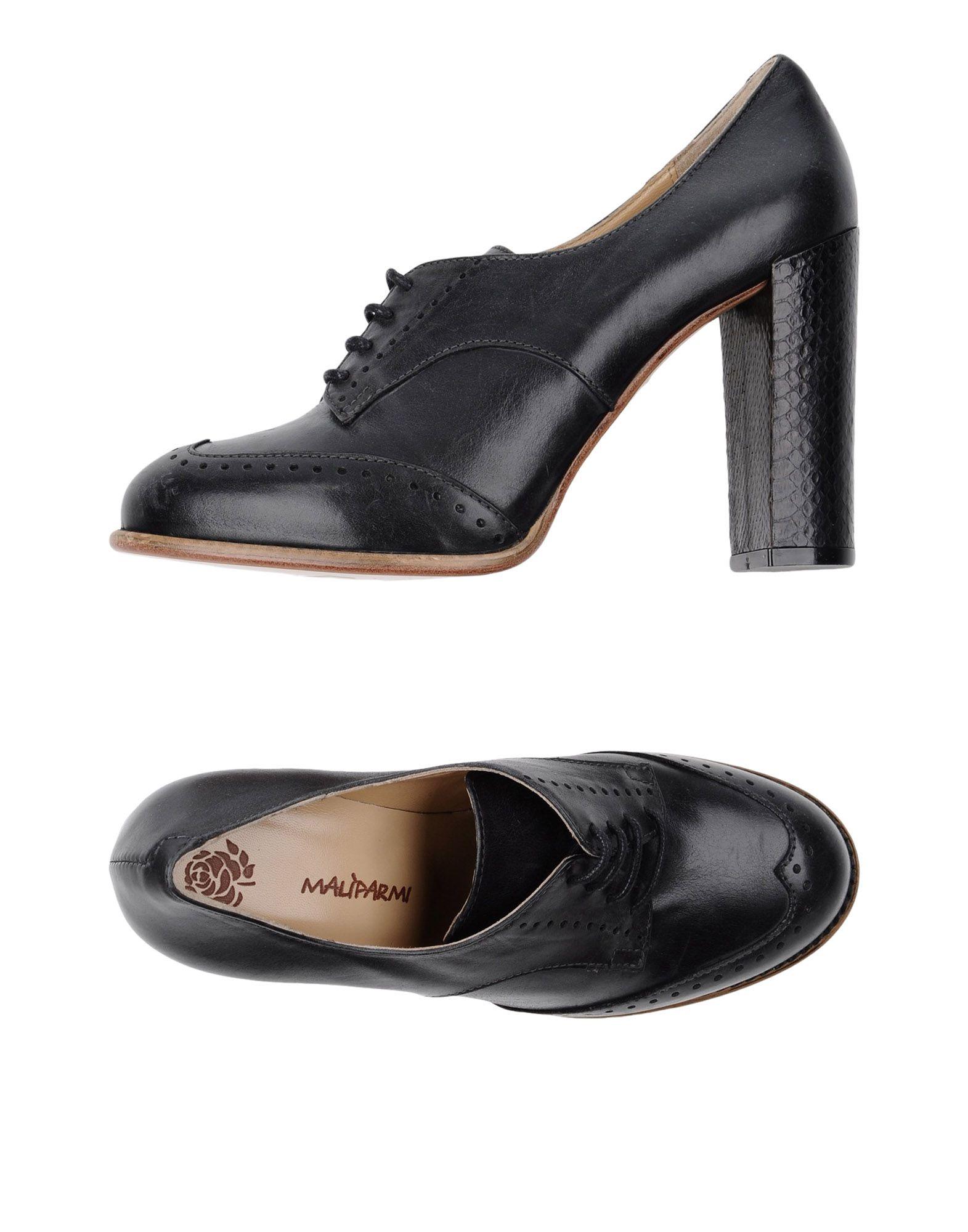 Malìparmi Schnürschuhe Damen  11341174VW Gute Qualität beliebte Schuhe
