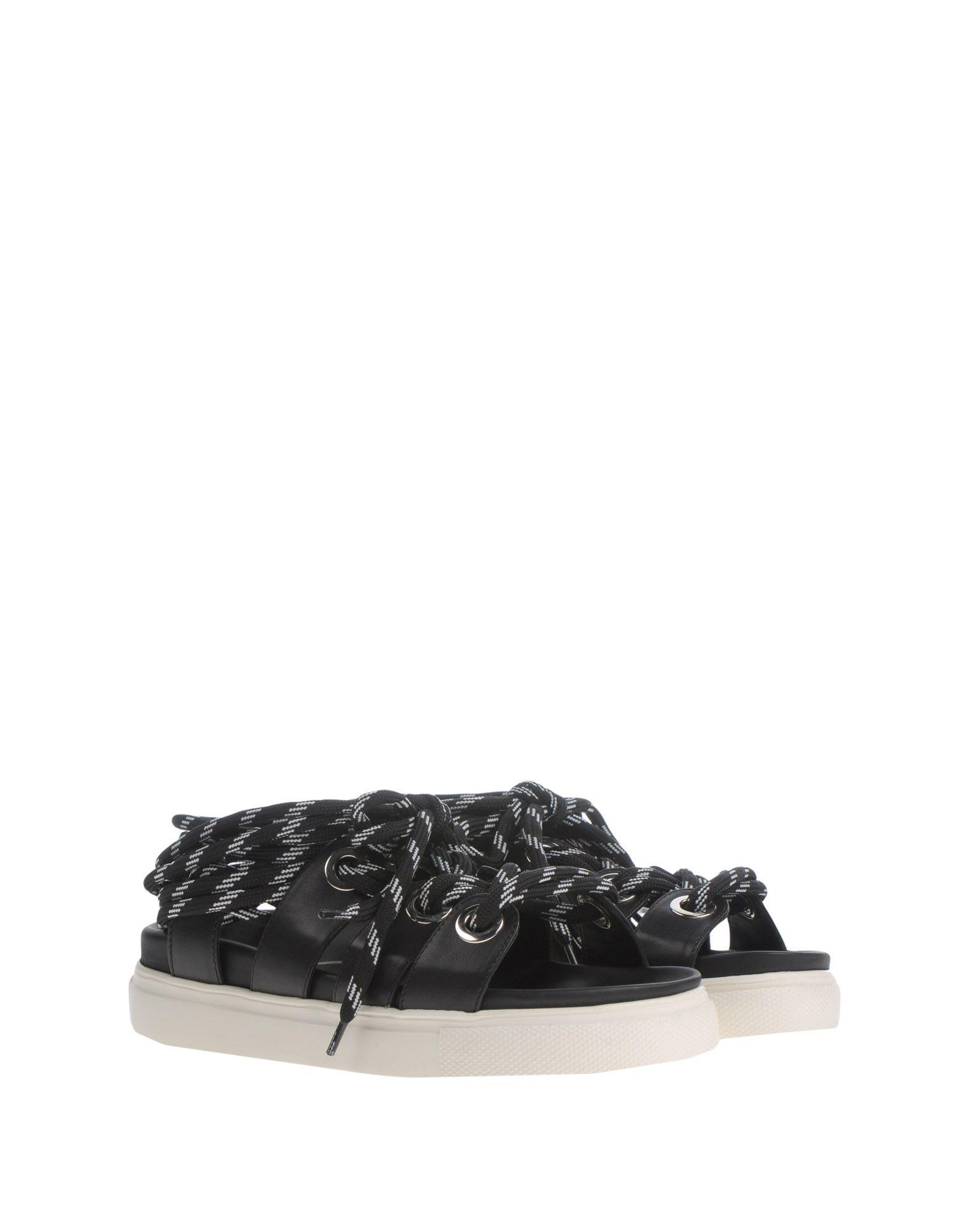 Gut um billige Schuhe zu 11341207UW tragenN° 21 Sandalen Damen 11341207UW zu 4e6e40