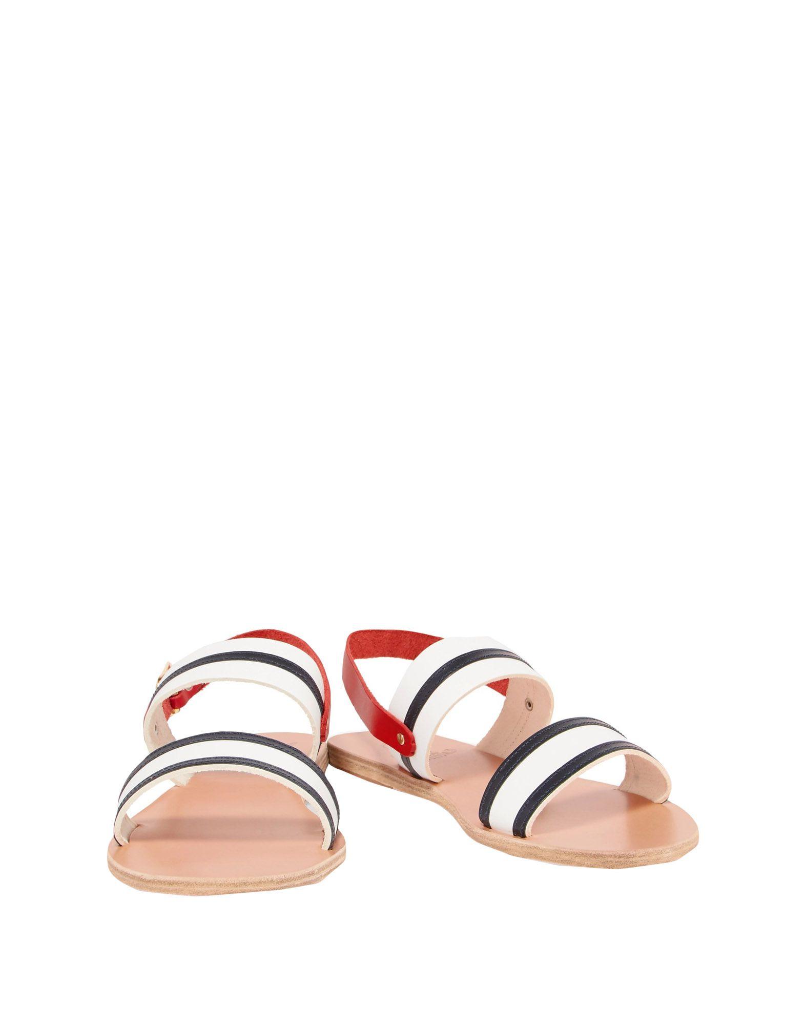 Ancient Greek Sandals Sandalen Damen  11341211UM