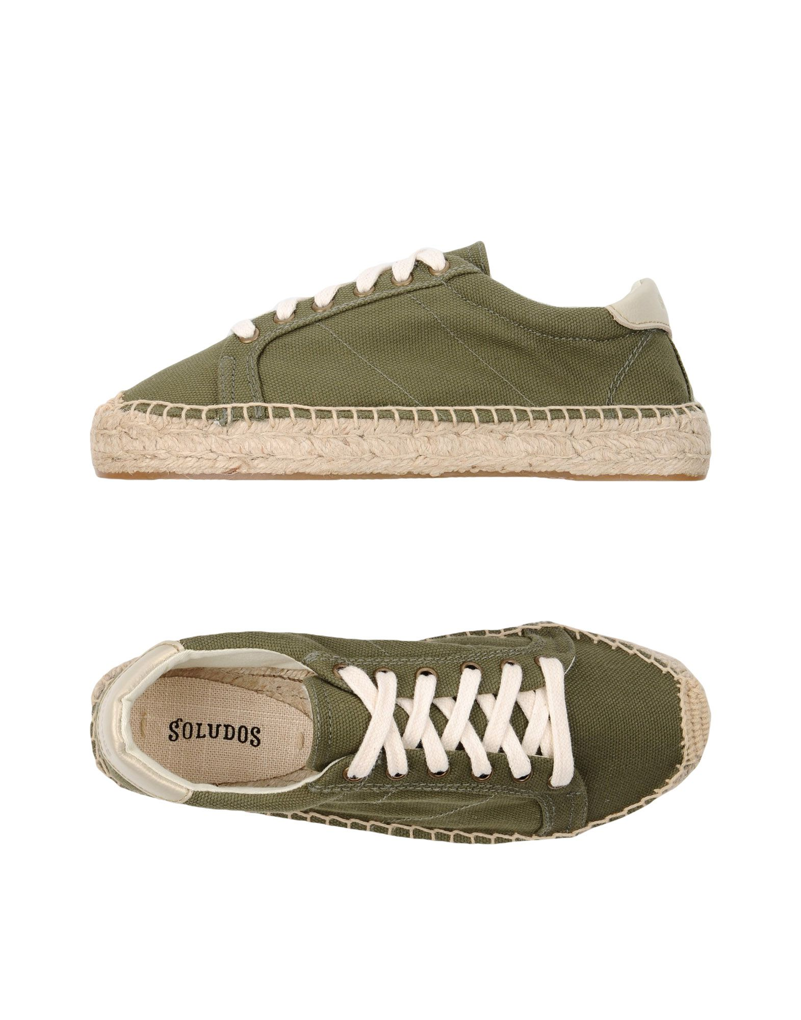 Soludos Sneakers Damen  11341212VN Gute Qualität beliebte Schuhe