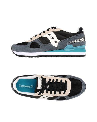 Zapatos de moda hombres y mujeres de moda de casual Zapatillas Saucony Shadow Original W - Mujer - Zapatillas Saucony - 11341273WB Negro d590e1