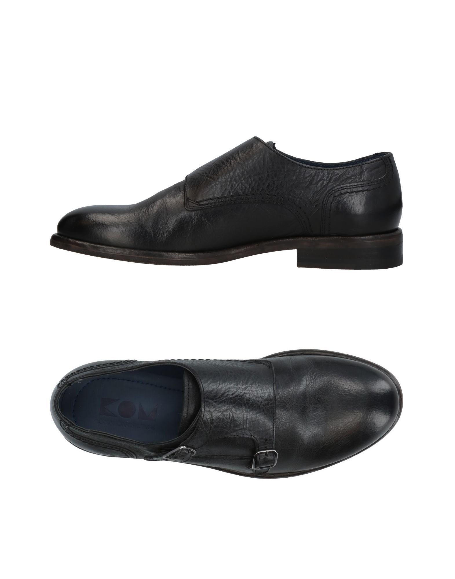 Mocassino Of Creation Of Mocassino Minds Uomo - 11341274AW 82978a