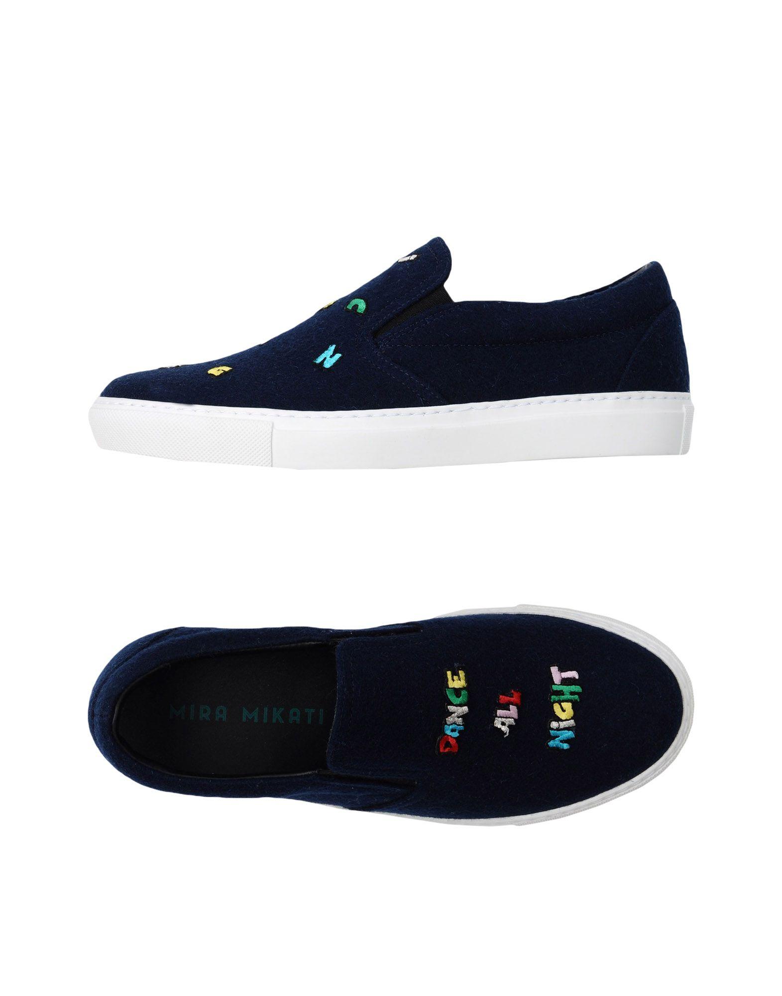 Mira Mikati Sneakers Qualität Damen  11341284HG Gute Qualität Sneakers beliebte Schuhe e7b472