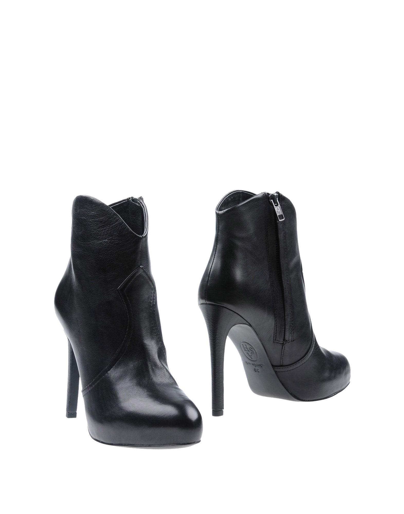 Ash Schuhe Stiefelette Damen  11341290CV Heiße Schuhe Ash 0169f8