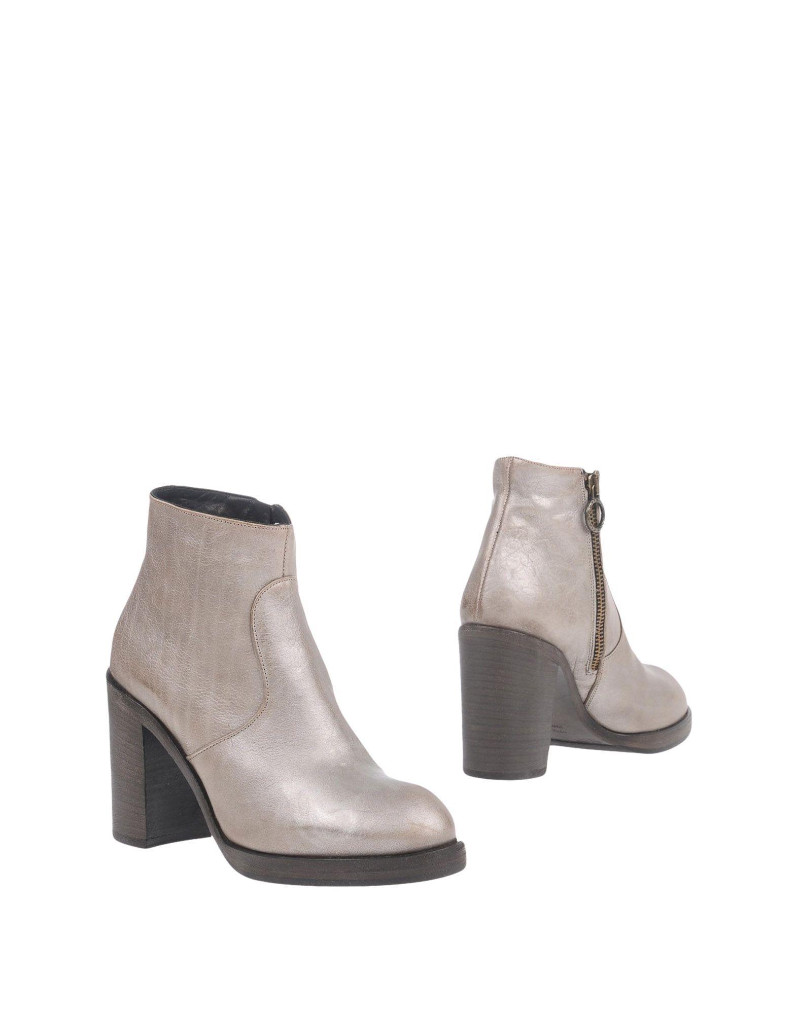 Gut um billige Schuhe zu tragenFiorentini+Baker Stiefelette Damen  11341351MS
