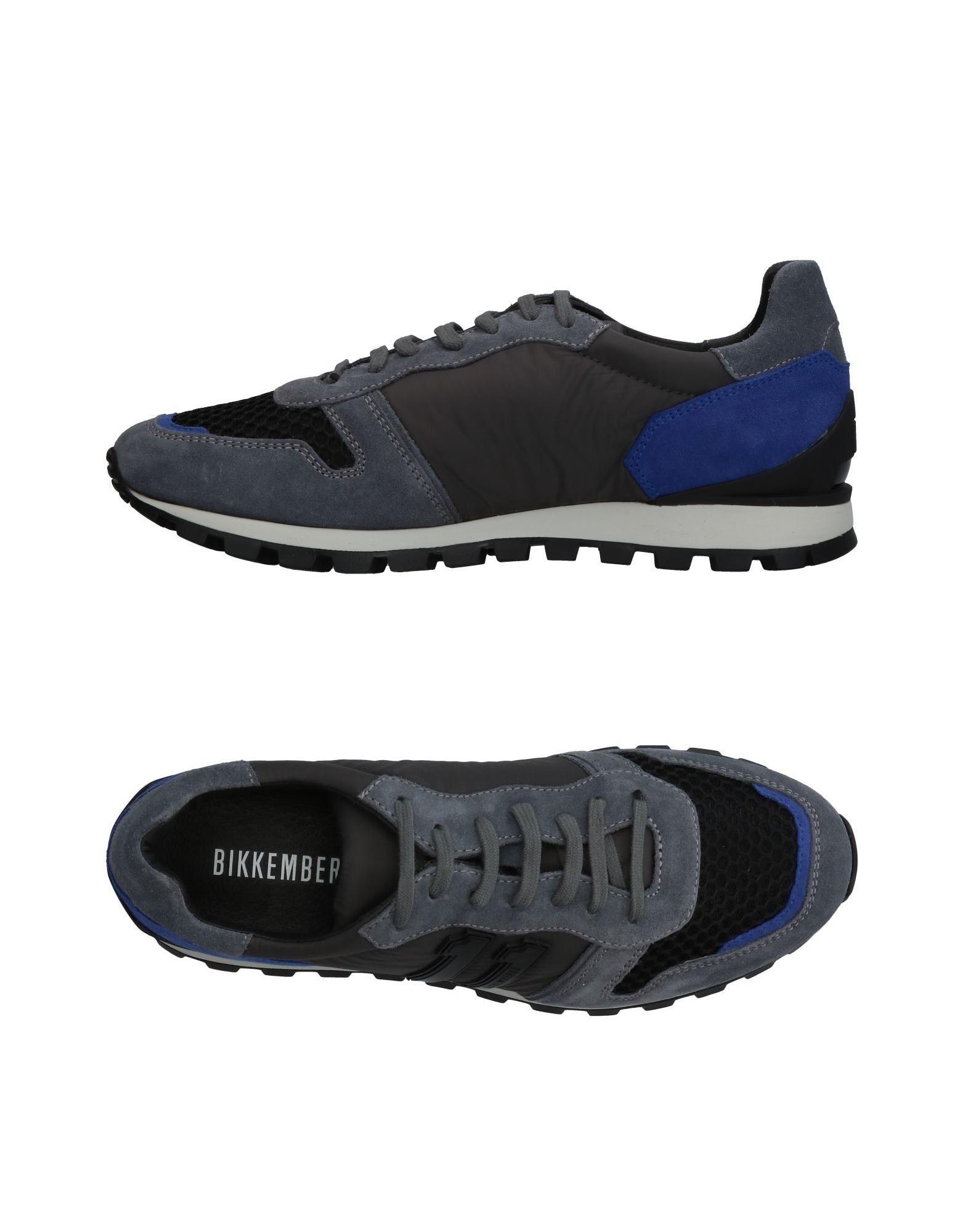 Scarpe economiche e resistenti Sneakers Bikkembergs Uomo - 11341364SA