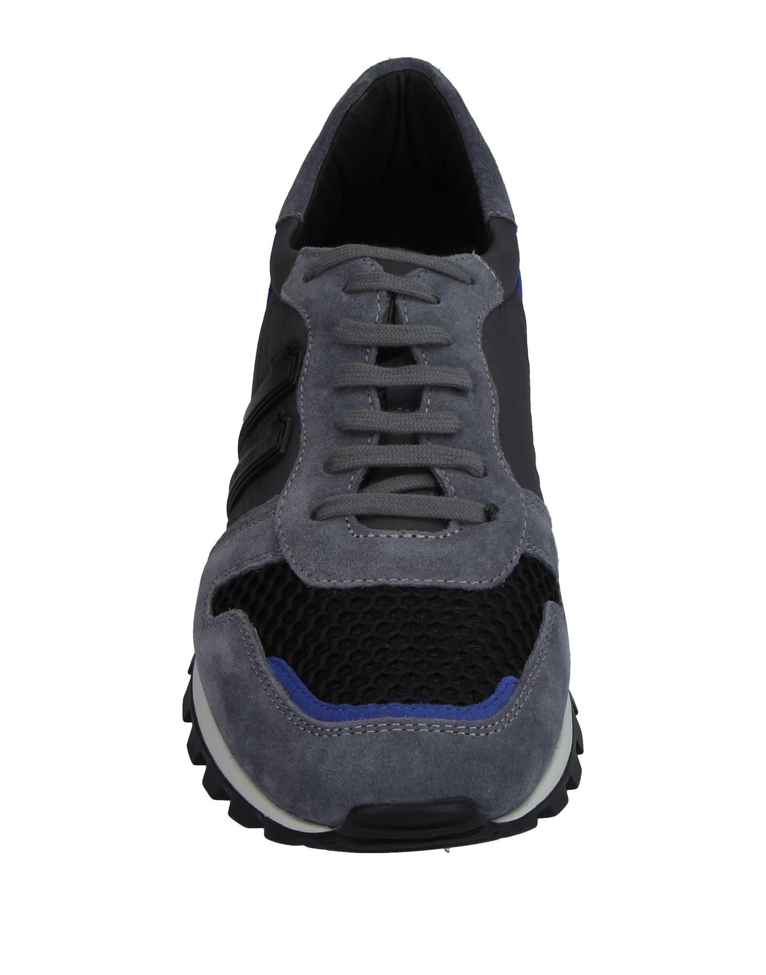 Rabatt echte echte Rabatt Schuhe Bikkembergs Sneakers Herren  11341364SA 78c7eb