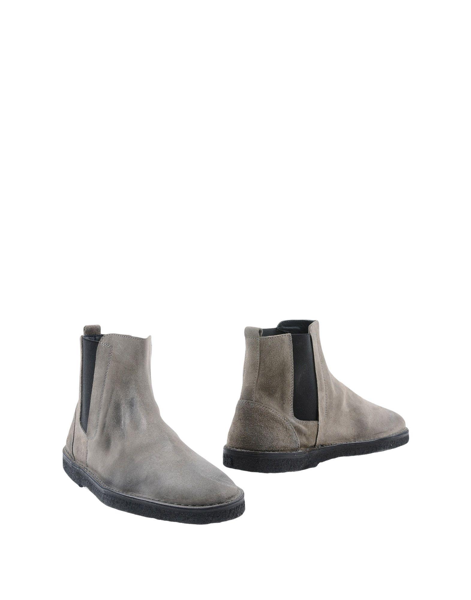 Golden Goose Deluxe Brand Stiefelette Herren  11341375ET Gute Qualität beliebte Schuhe