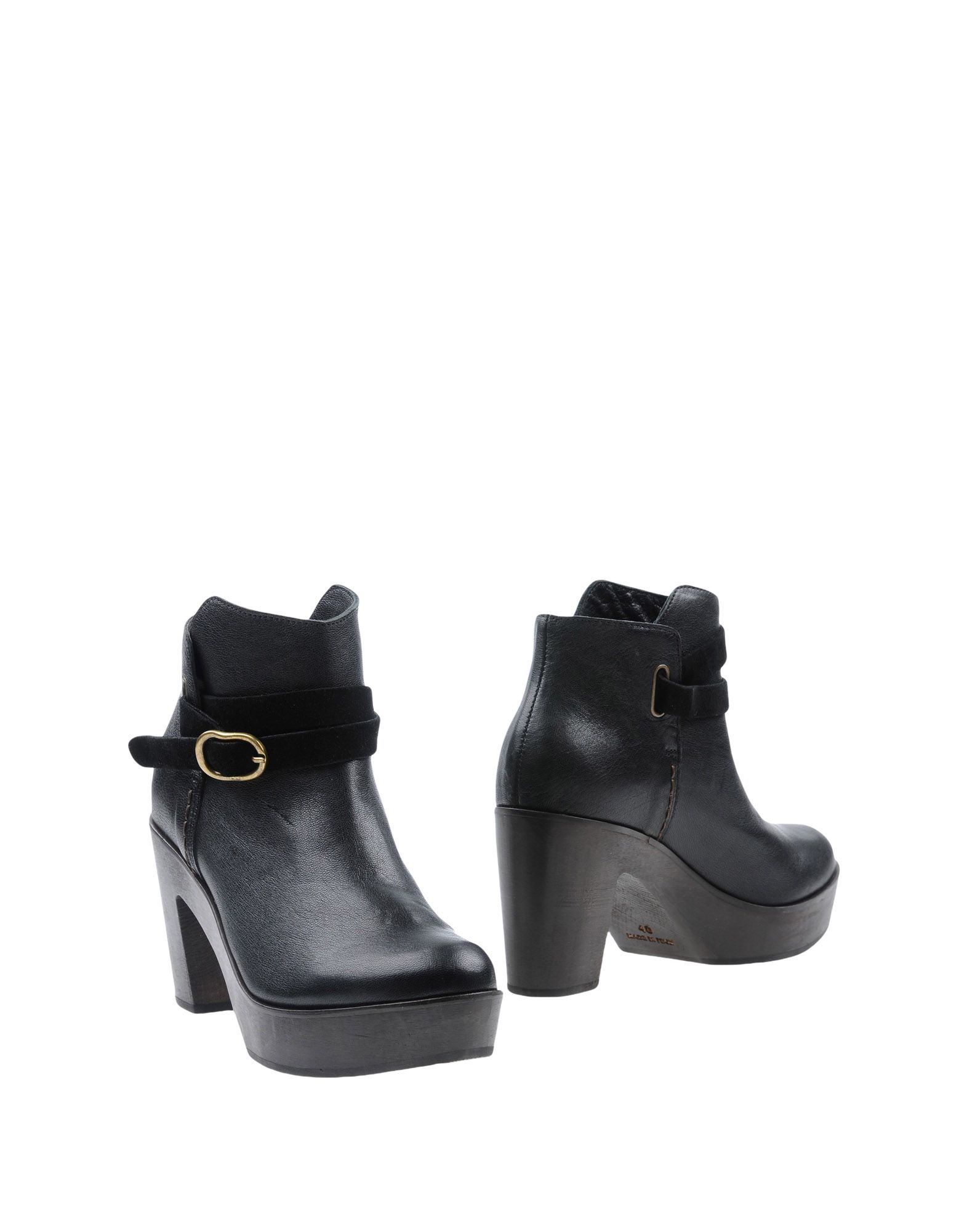 Bottine Mood Femme - Bottines Mood sur