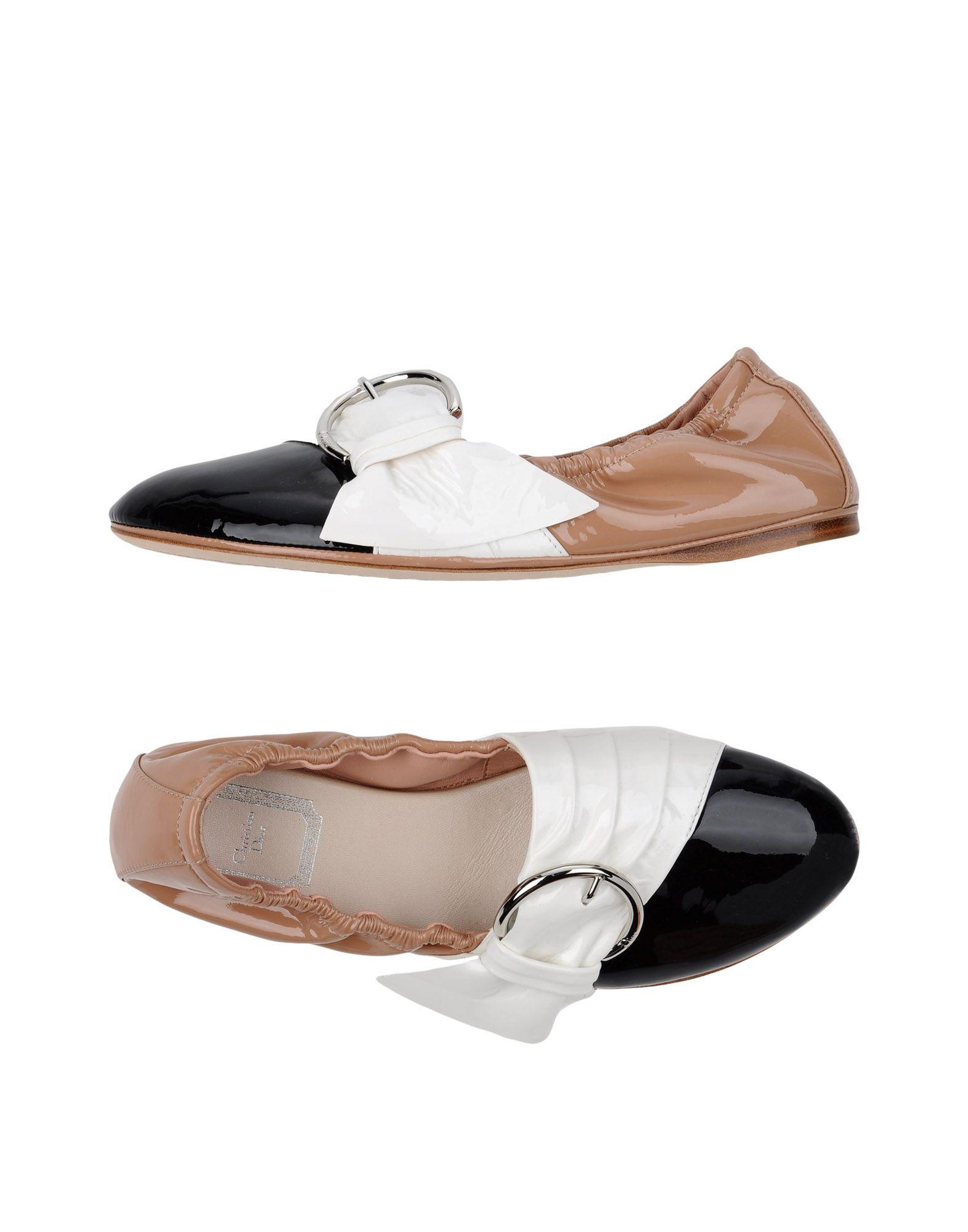 Ballerine Dior Donna - Acquista online su