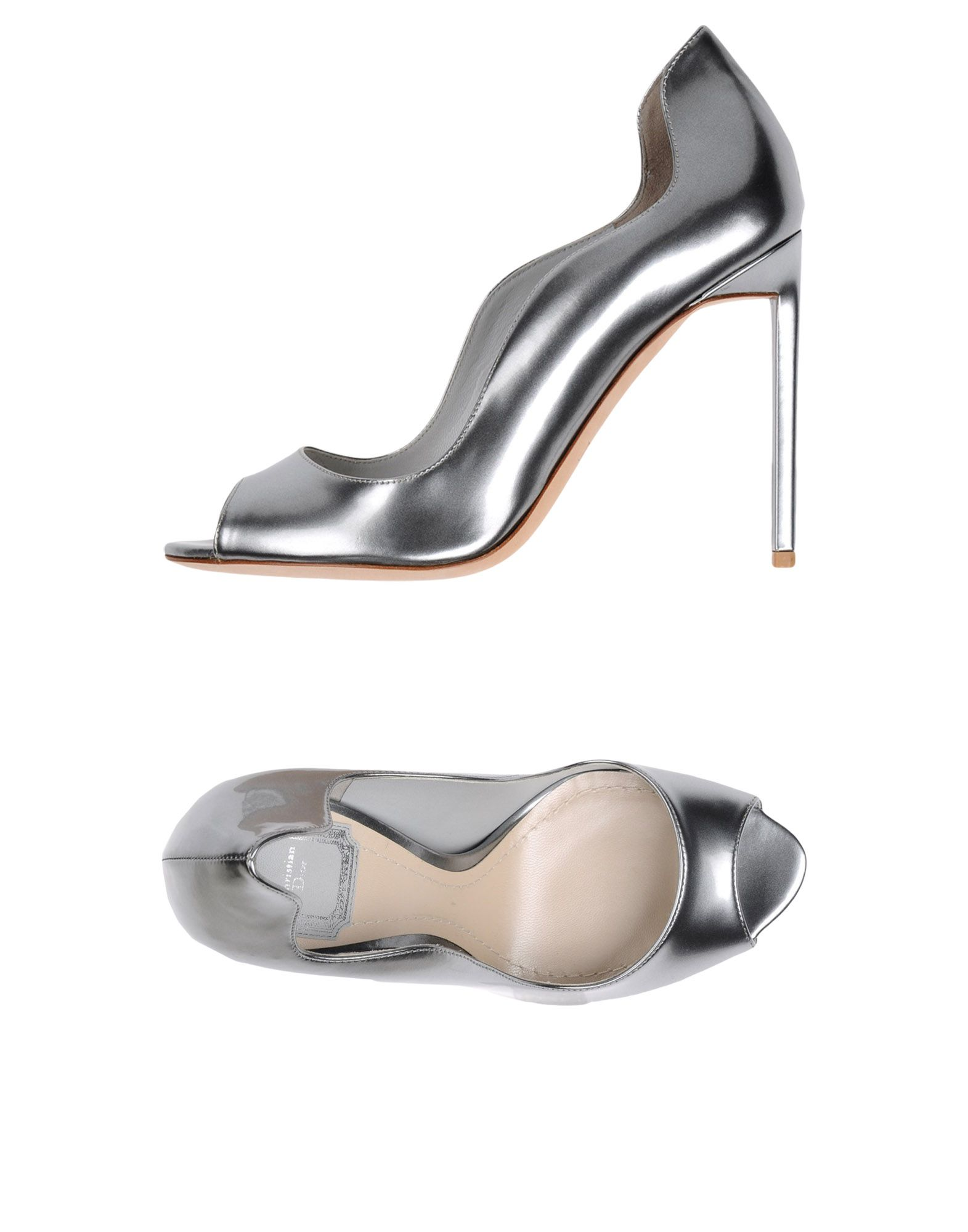 Décolleté Dior Donna - 11341439JF Scarpe economiche e buone