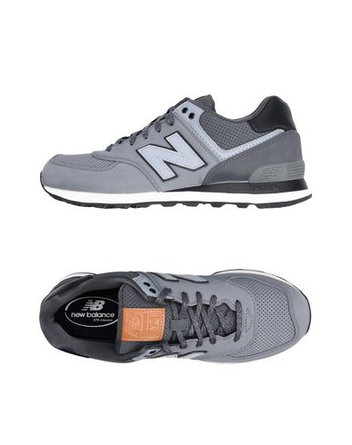 new balance 574 leder winter