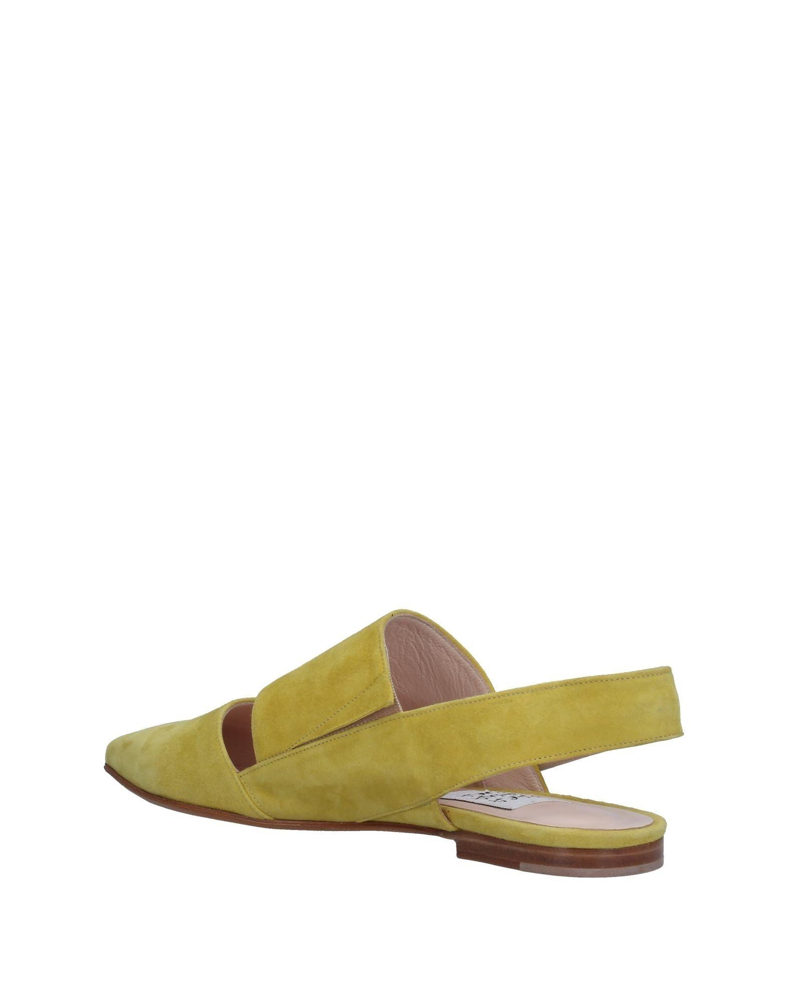 Stilvolle Pura billige Schuhe Paraffina Pura Stilvolle Ballerinas Damen  11341470FS 256407