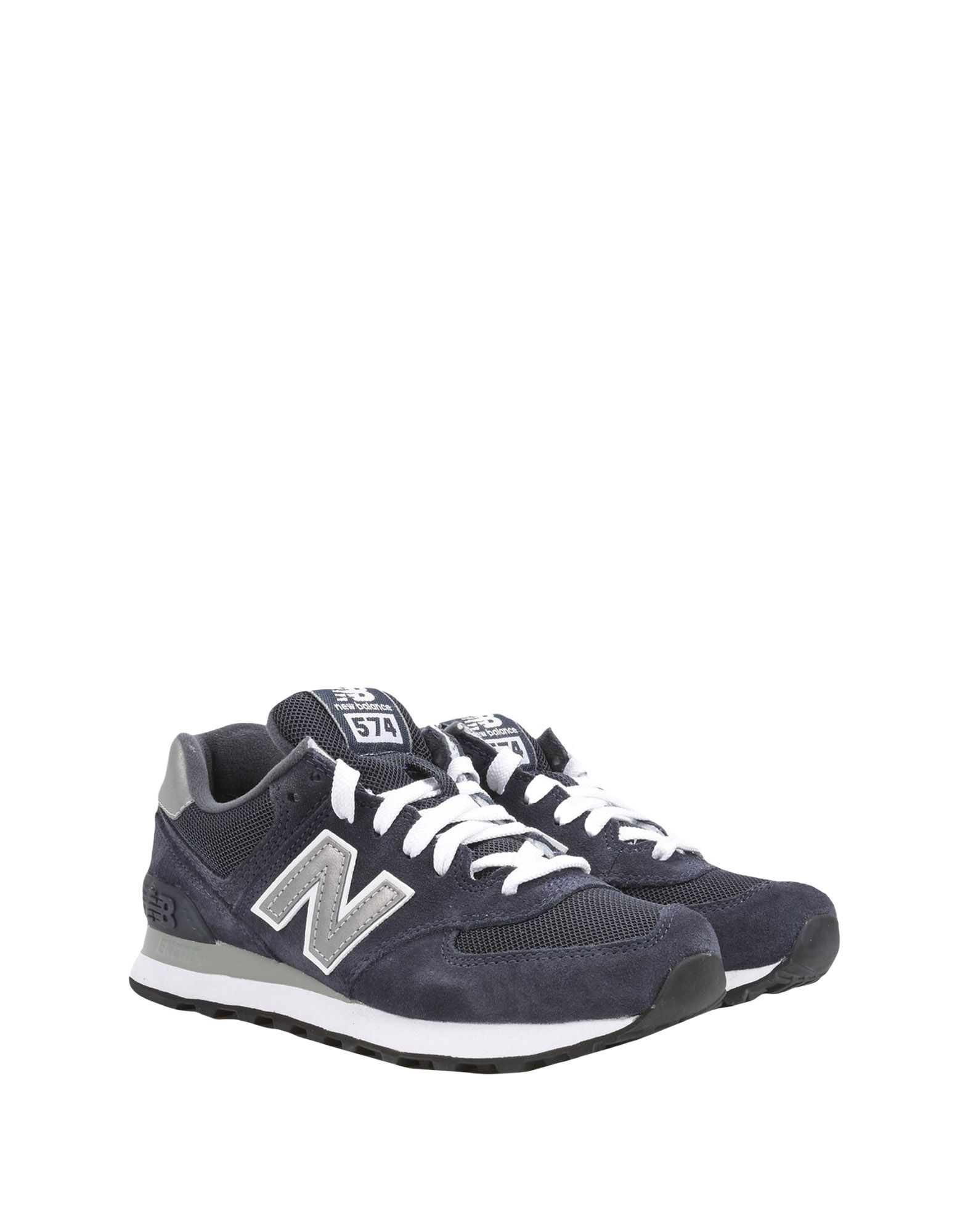 Sneakers New Balance 574 Core Carryover - Femme - Sneakers New Balance sur