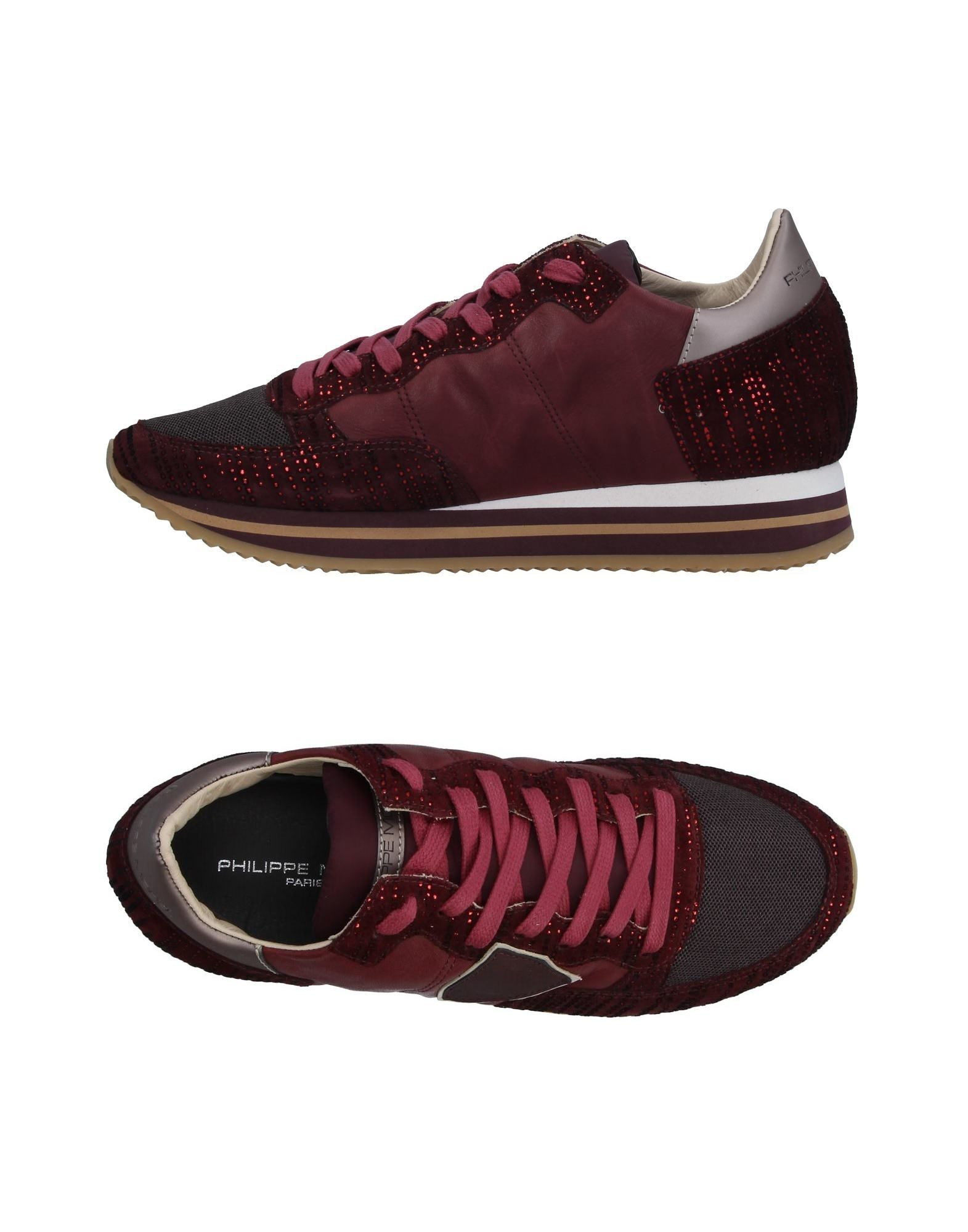 Sneakers Philippe Model Donna - 11341506TC
