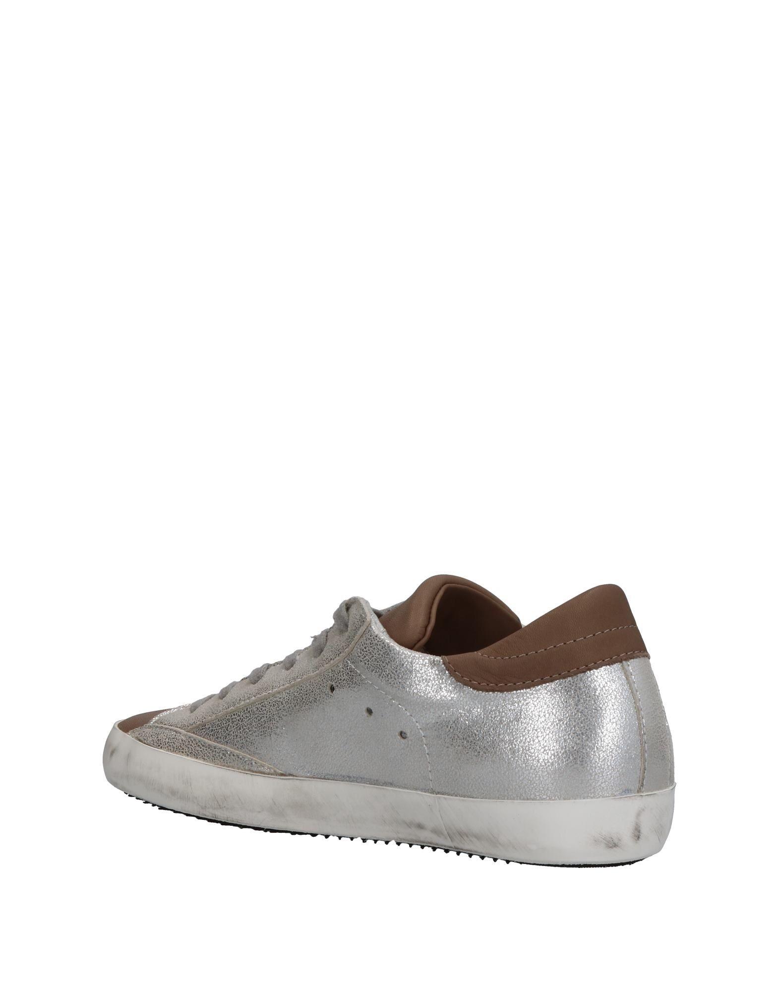Philippe Model Sneakers Damen  11341508VM Neue Schuhe