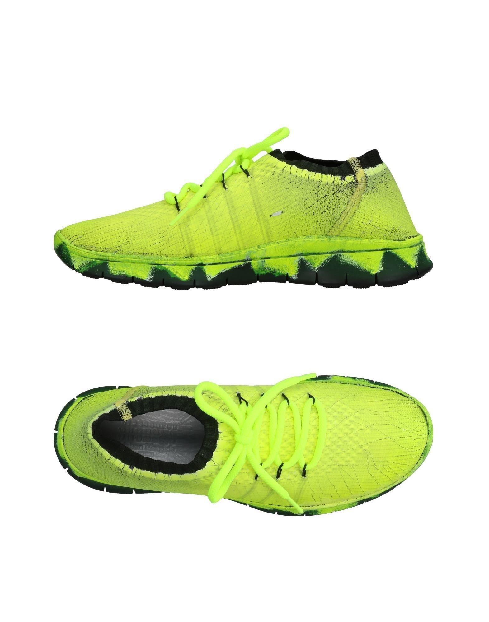 Maison on Margiela Sneakers - Men Maison Margiela Sneakers online on Maison  Australia - 11341542ON 758aa5