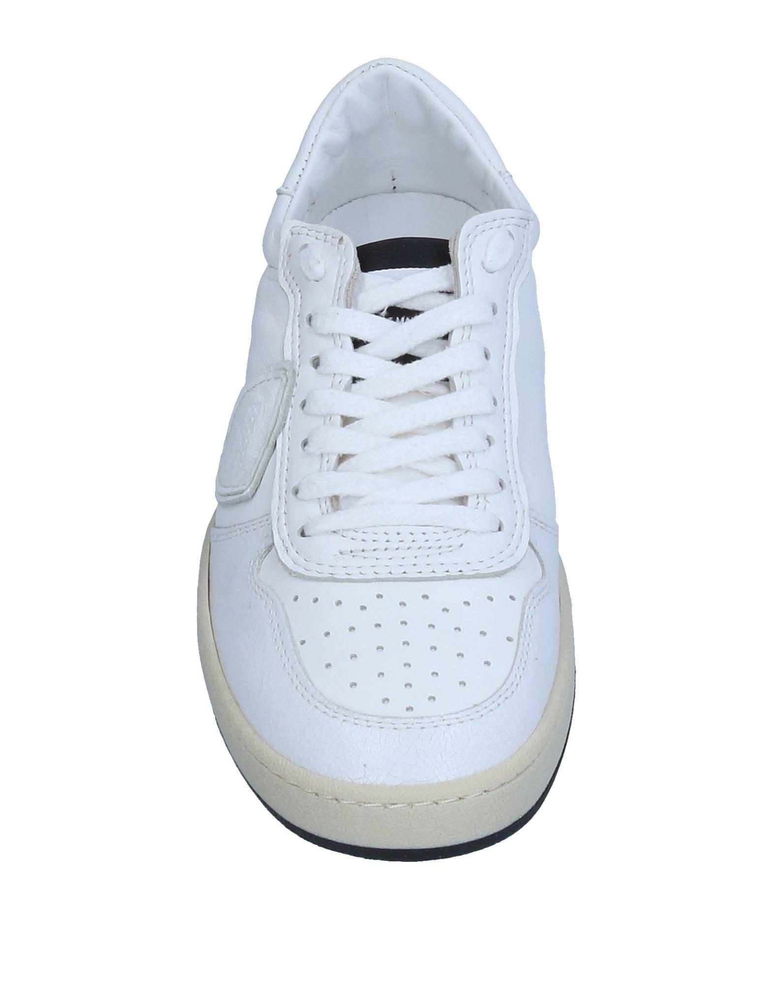Stilvolle Stilvolle Stilvolle billige Schuhe Philippe Model Sneakers Damen  11341549MR 949406