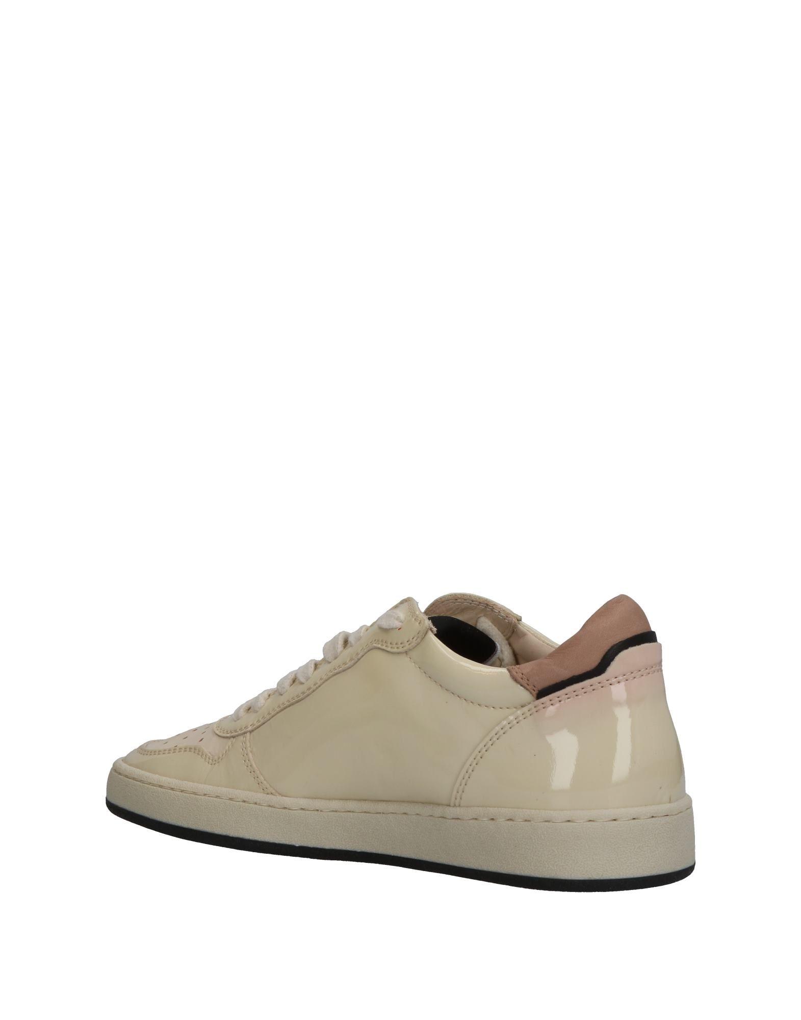 Gut um billige Schuhe zu zu zu tragenPhilippe Model Sneakers Damen  11341555XJ ea8a59