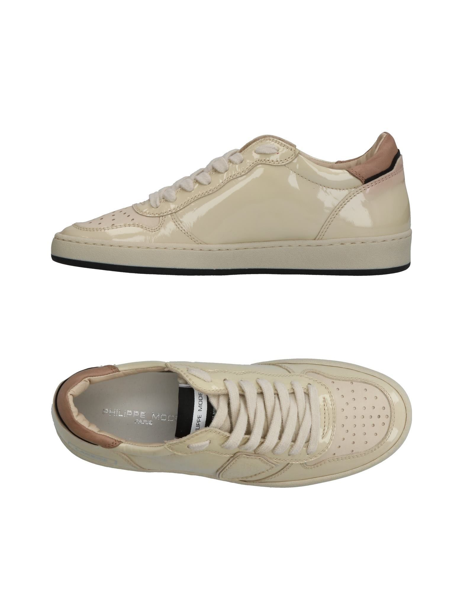 Gut um billige Schuhe zu tragenPhilippe Model Sneakers Damen  11341555XJ
