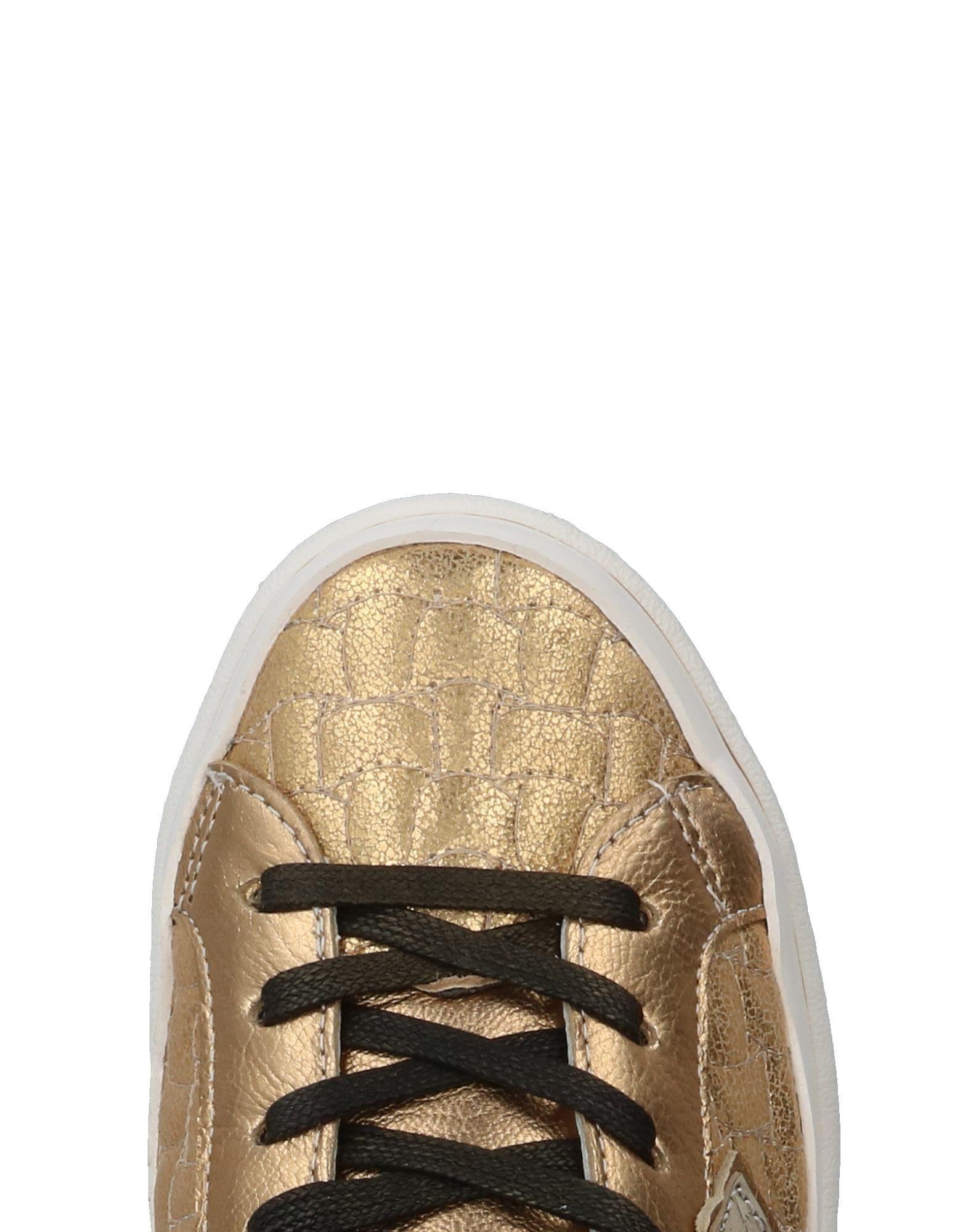 Gut um billige Schuhe zu  tragenPhilippe Model Sneakers Damen  zu 11341613KT d98749