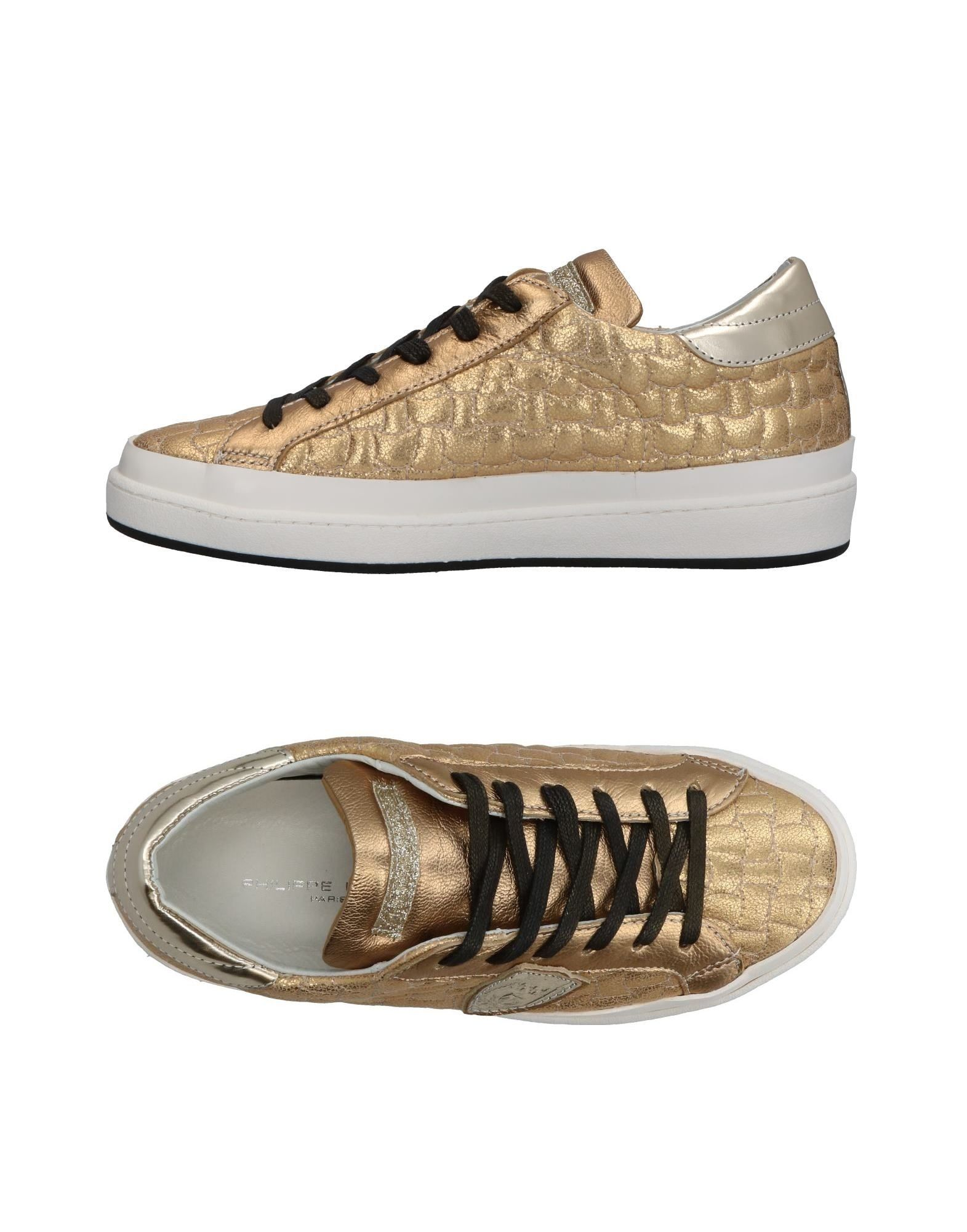 Sneakers Philippe Model Donna - 11341613KT