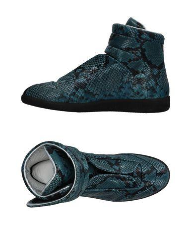 Zapatos especiales para hombres y mujeres - Zapatillas Maison Margiela Hombre - mujeres Zapatillas Maison Margiela - 11341630BT Verde petróleo f69e2d