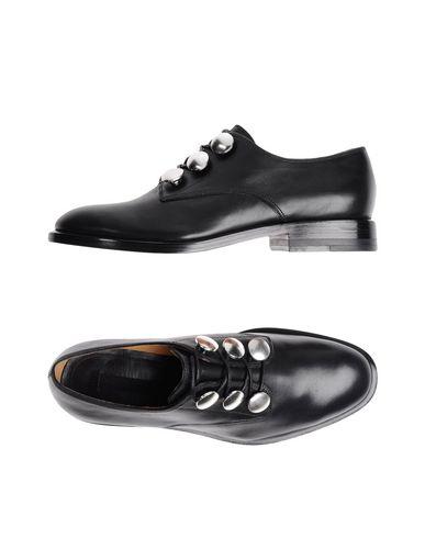 ALEXANDER WANG Zapatos de cordones mujer 1qnIsBiZ