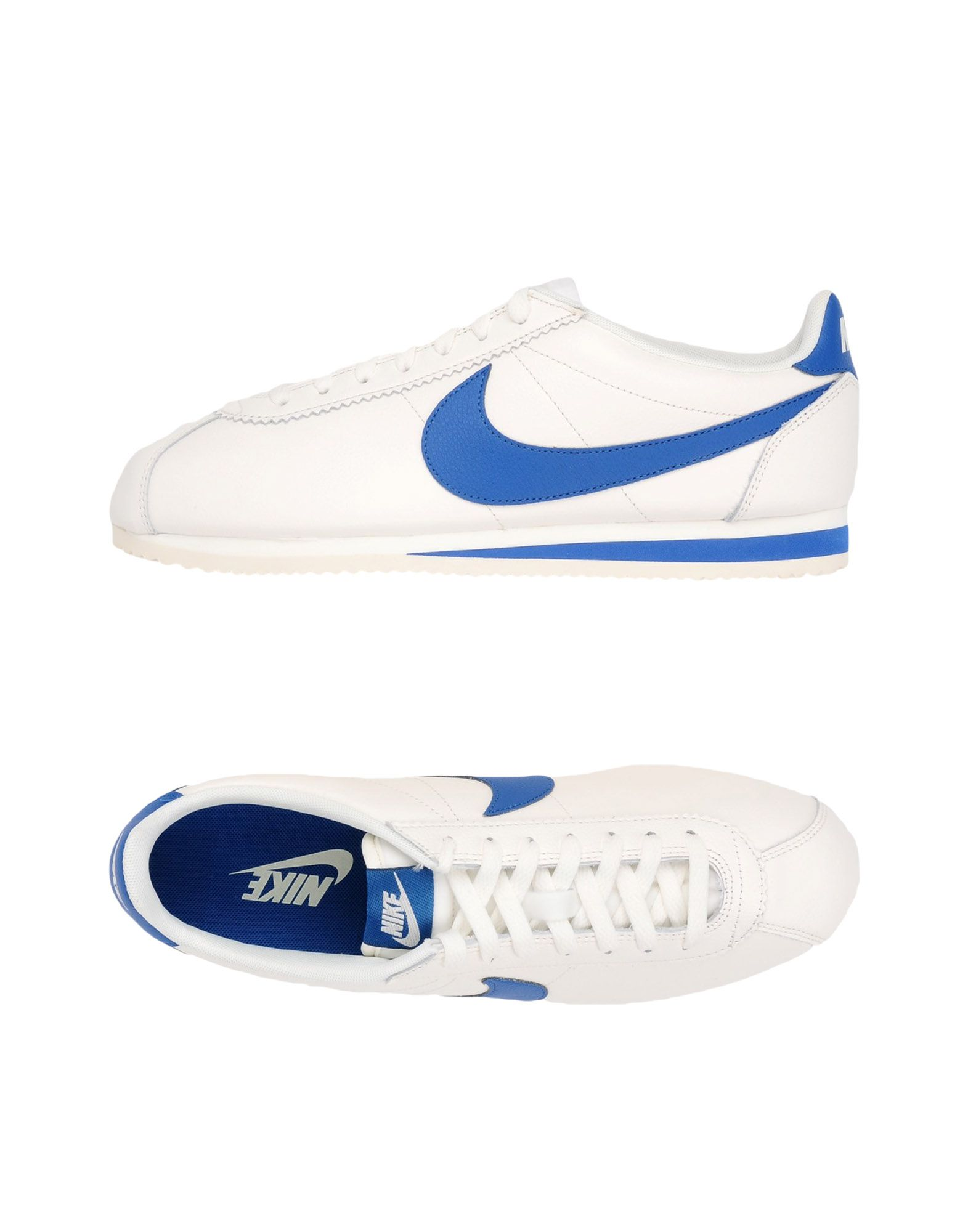 Sneakers Nike Classic Cortez Leather Se - Uomo - 11341661KB