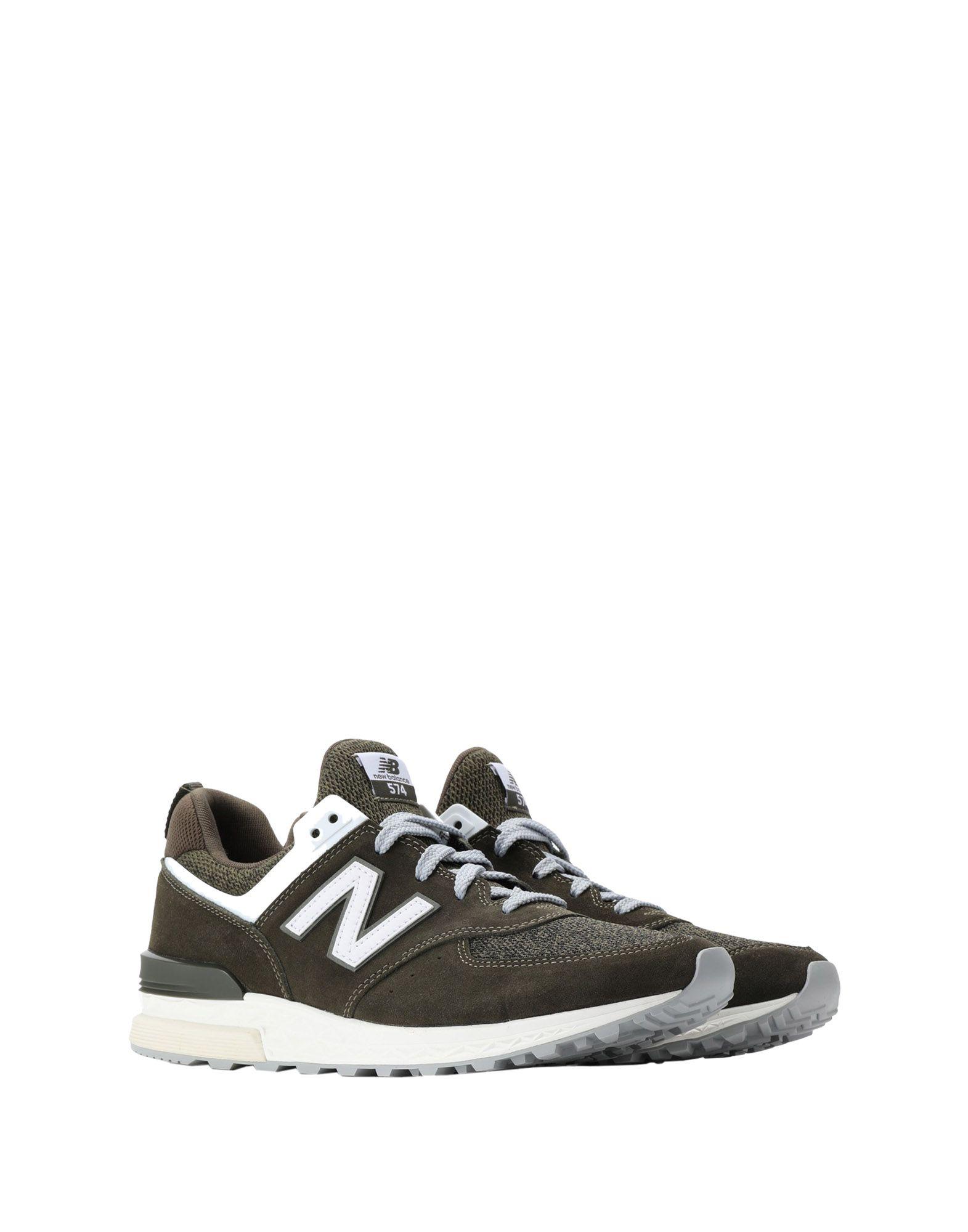 New Balance 574 574 574 Sport - Sneakers - Men New Balance Sneakers online on  Australia - 11341662IW 2bda27