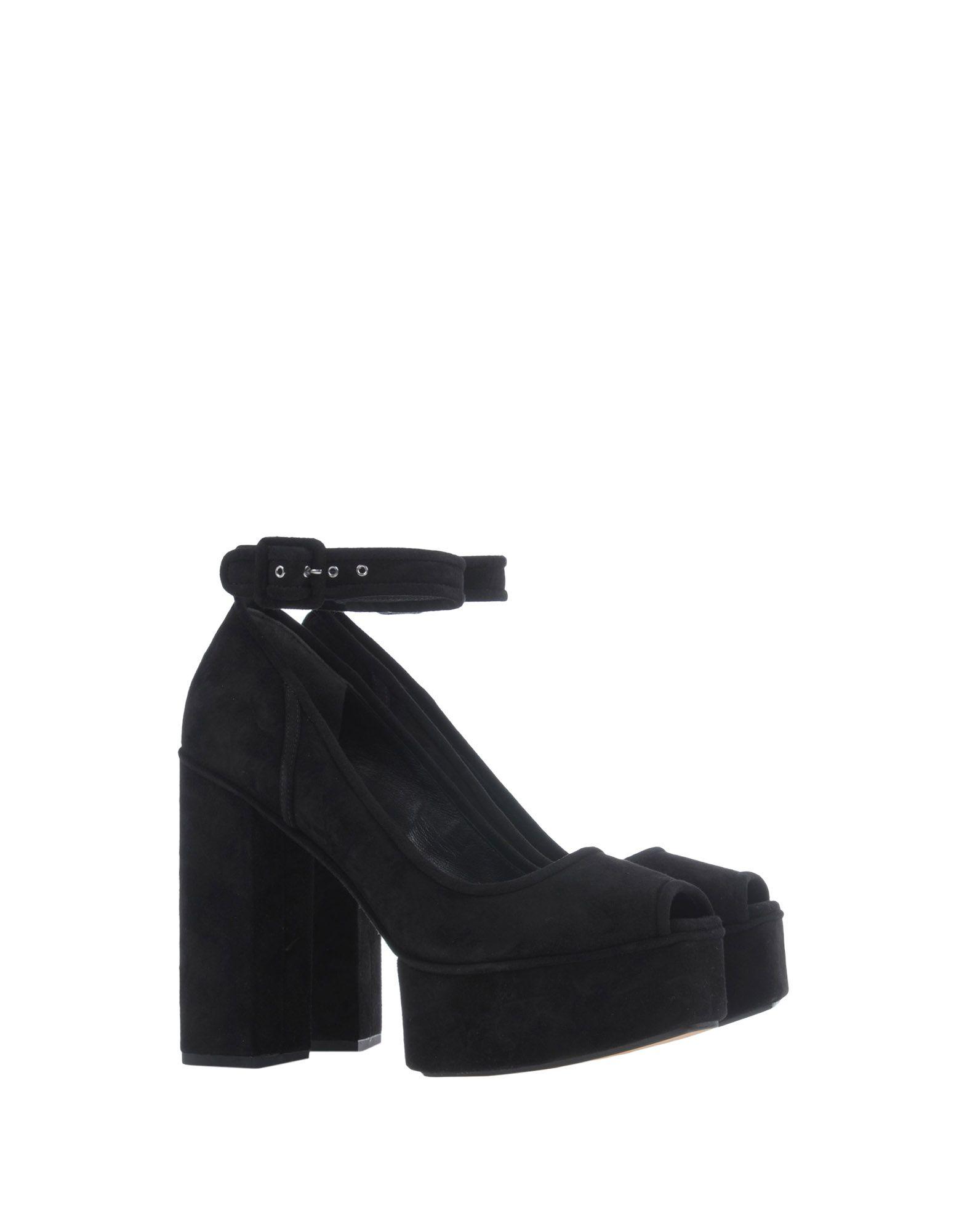 Alexander Wang Pumps Damen Schuhe  11341663VHGünstige gut aussehende Schuhe Damen 2e15b8