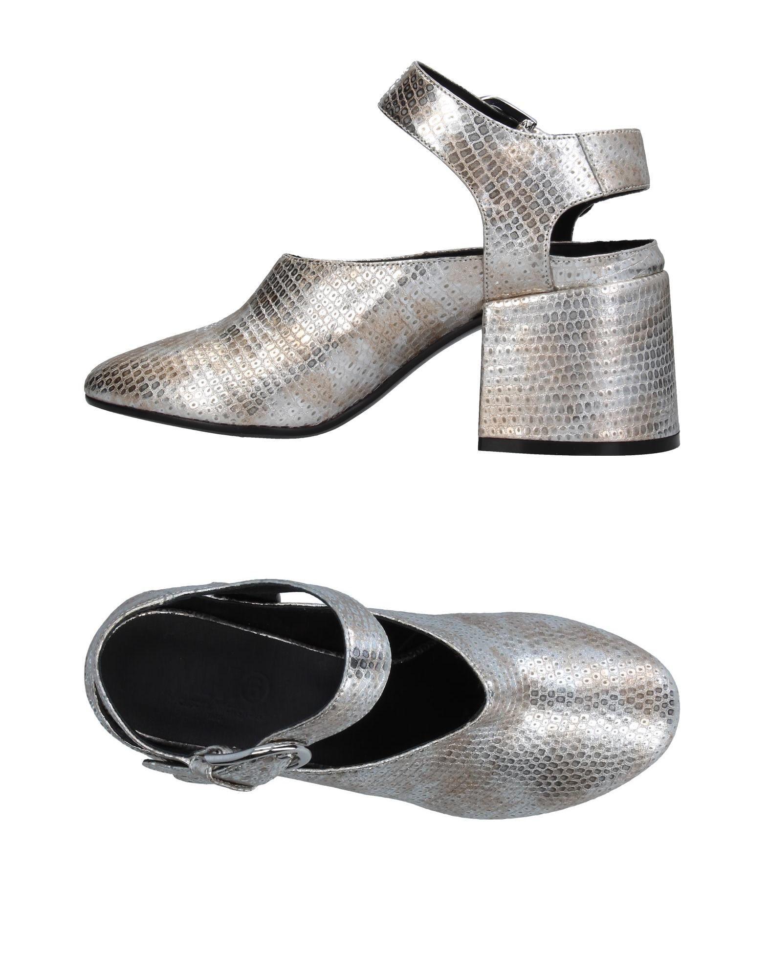 Mm6 Maison Margiela Pumps Damen  11341709UL Neue Schuhe