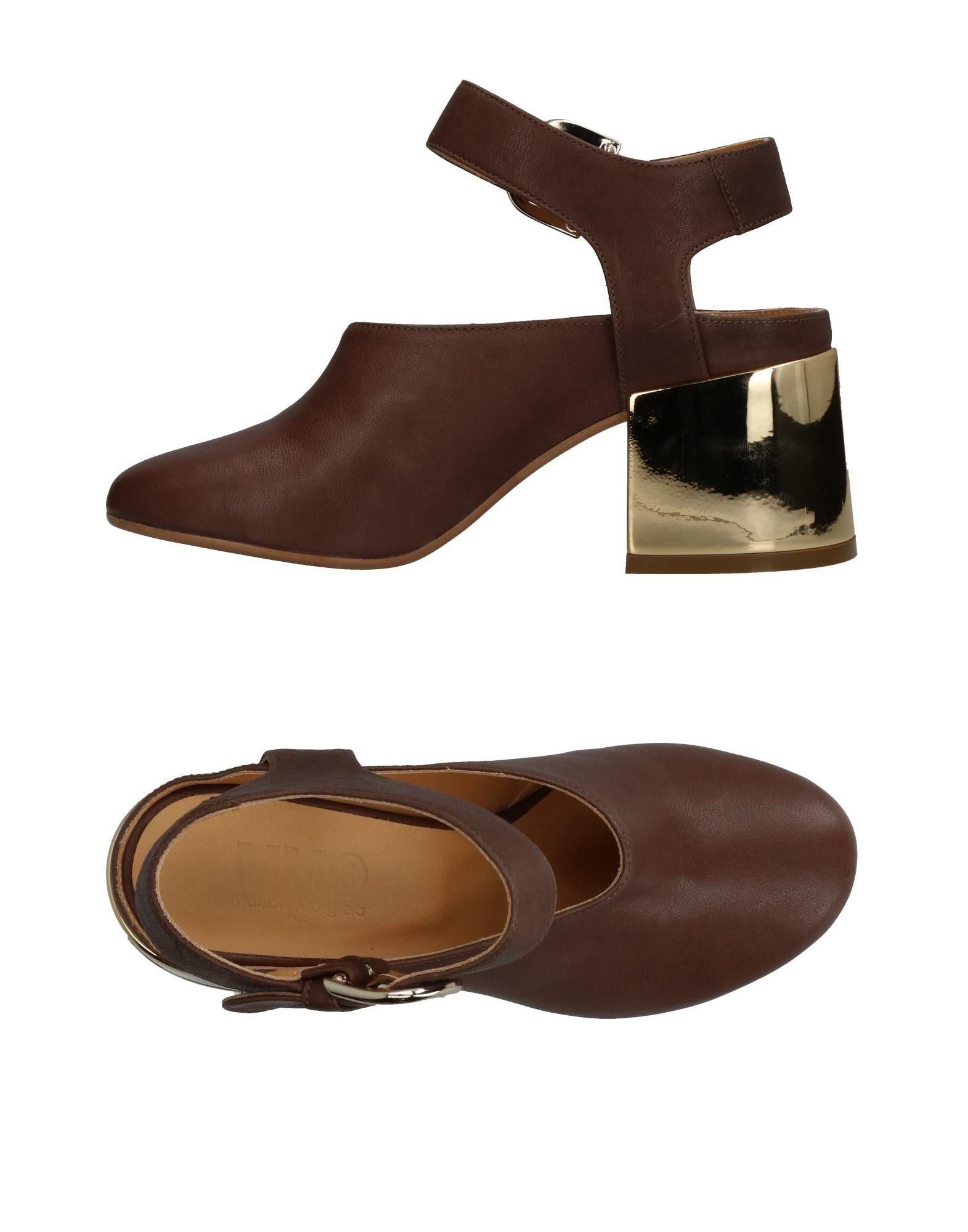 Mm6 Schuhe Maison Margiela Pumps Damen  11341715KU Neue Schuhe Mm6 c2d7f1