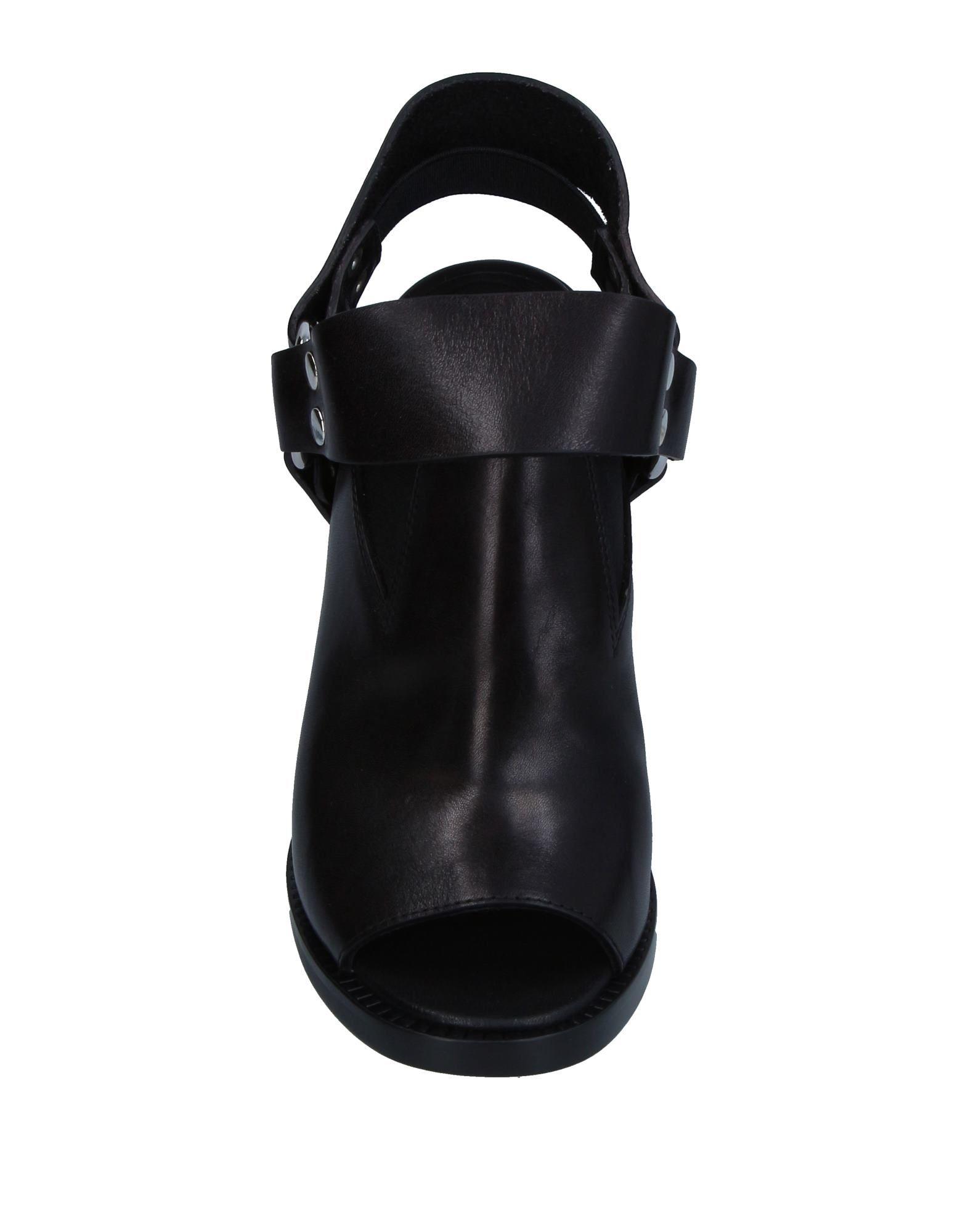 Mm6 Maison Margiela Sandalen Damen Schuhe  11341724UT Neue Schuhe Damen 7cd552