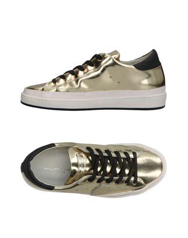 Zapatillas Philippe Model Mujer - - Zapatillas Philippe Model - Mujer 11341726HI Oro Zapatos de mujer baratos zapatos de mujer 439a1a