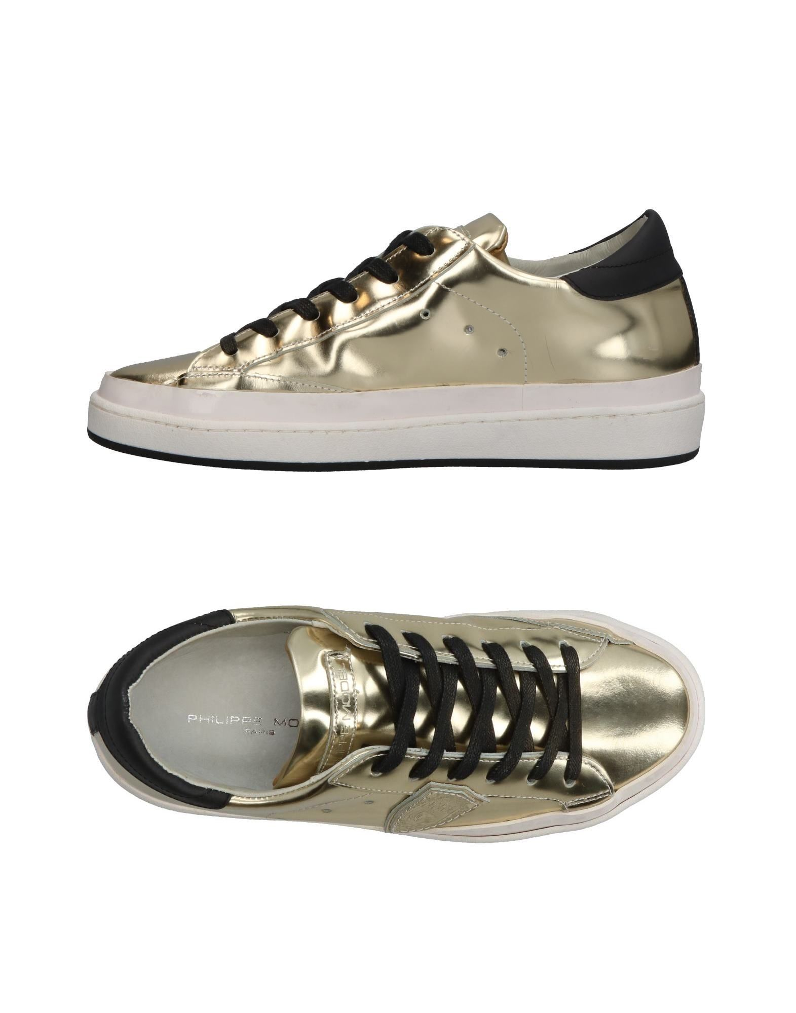 Sneakers Philippe Philippe Sneakers Model Donna - 11341726HI 44bdfd