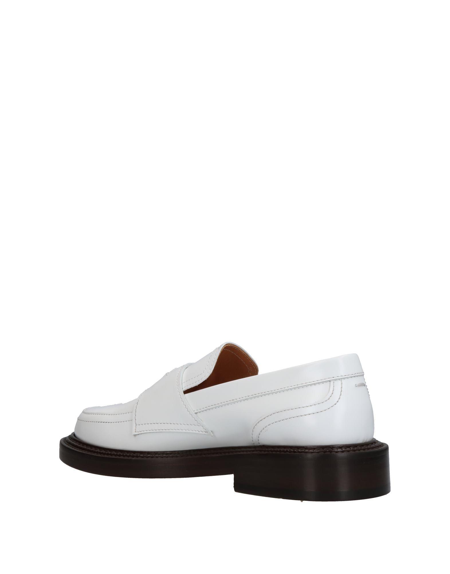 Maison Schuhe Margiela Mokassins Damen  11341739PK Neue Schuhe Maison 86ff1d
