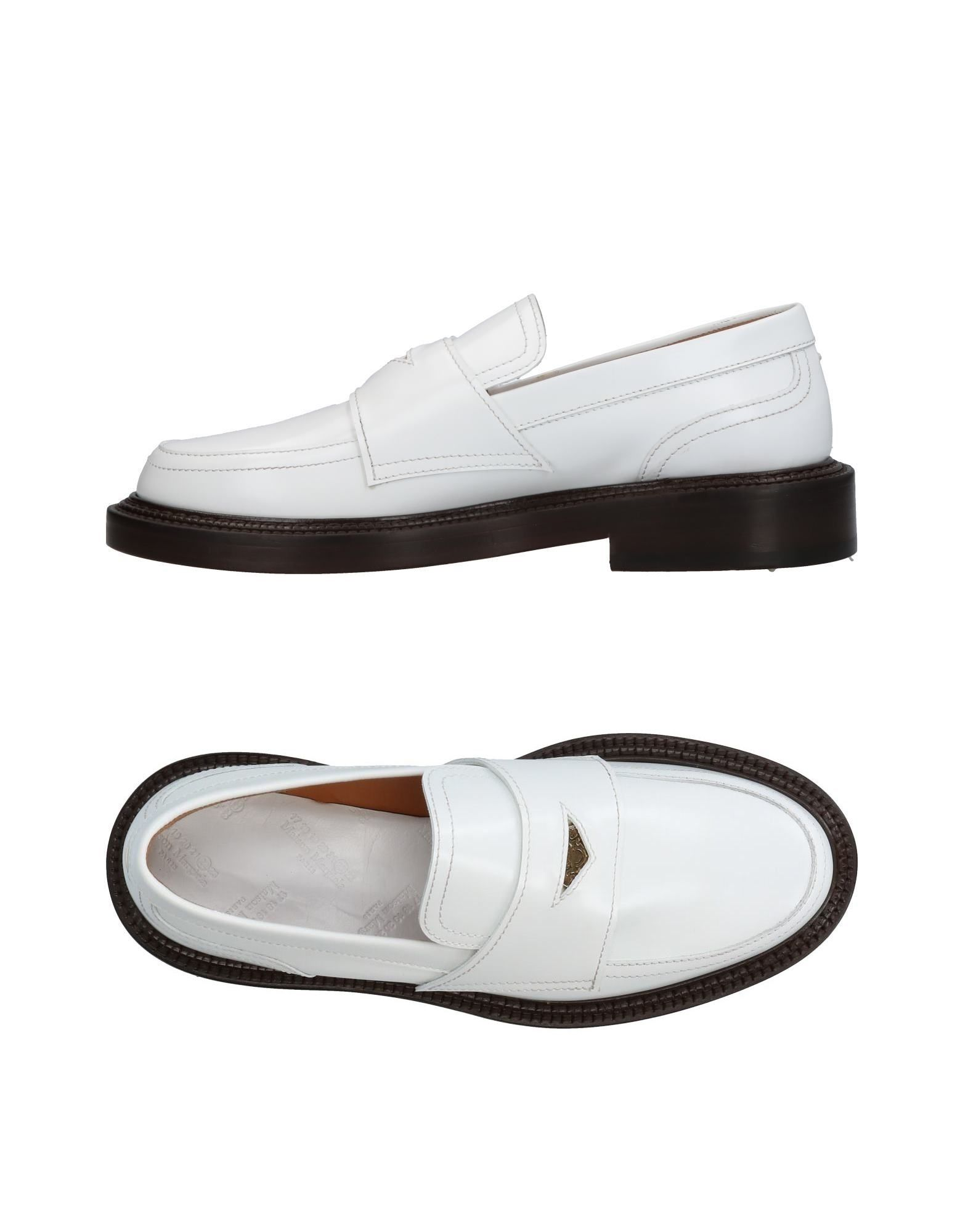 Maison Margiela Mokassins Damen  11341739PK Neue Schuhe